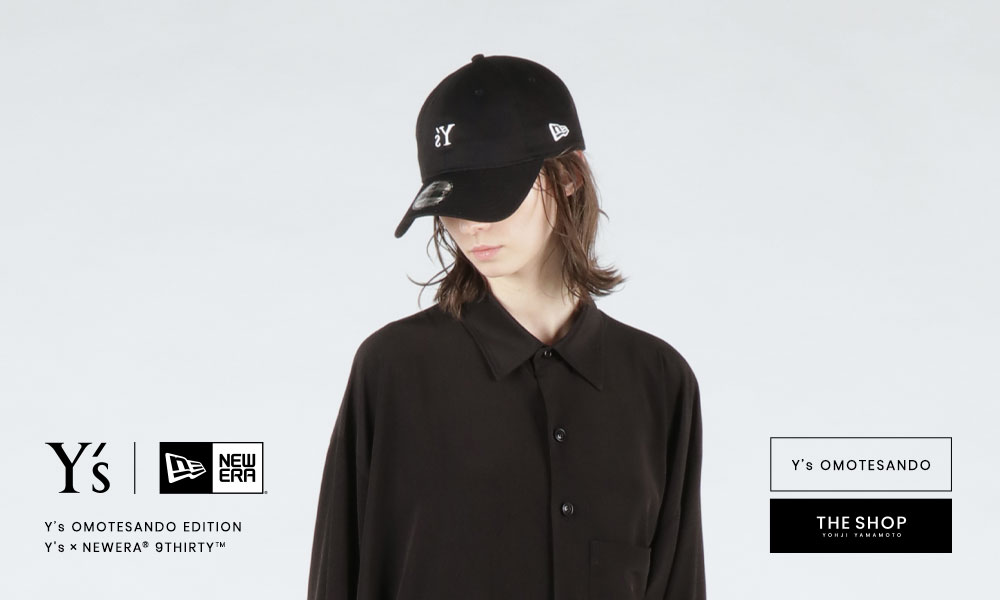 Y's x NEW ERA COLLECTION