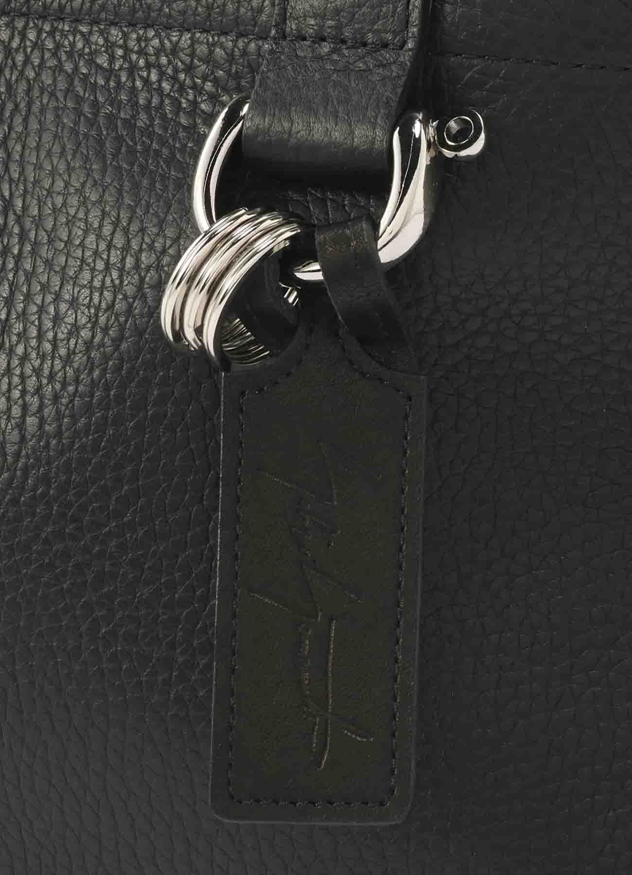 Zipper Tote [S]