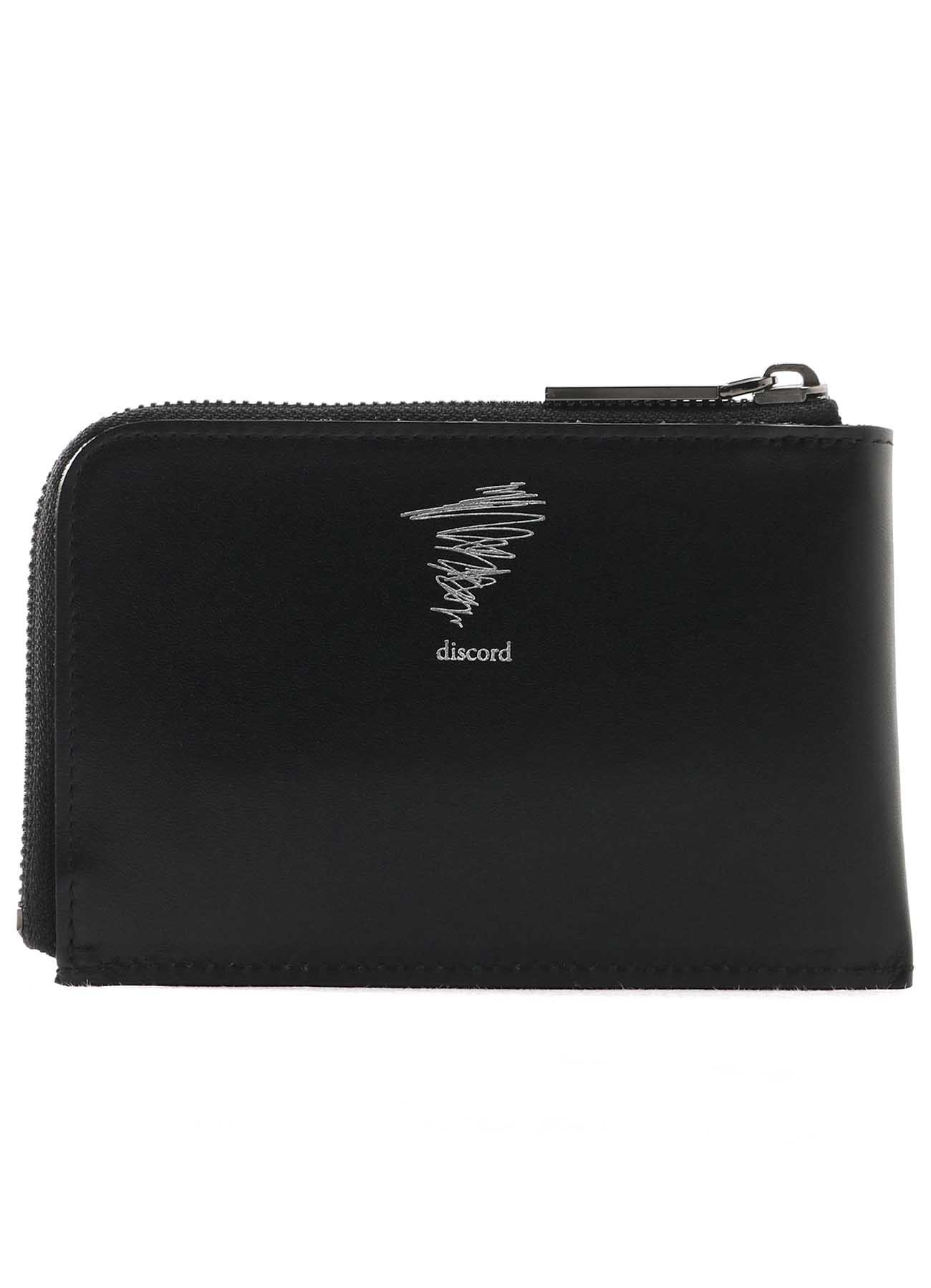 Plain (short wallet)