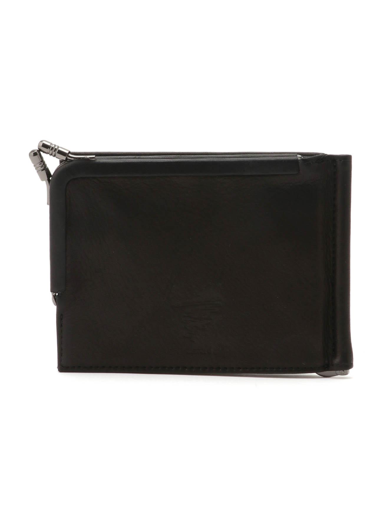 Clip wallet