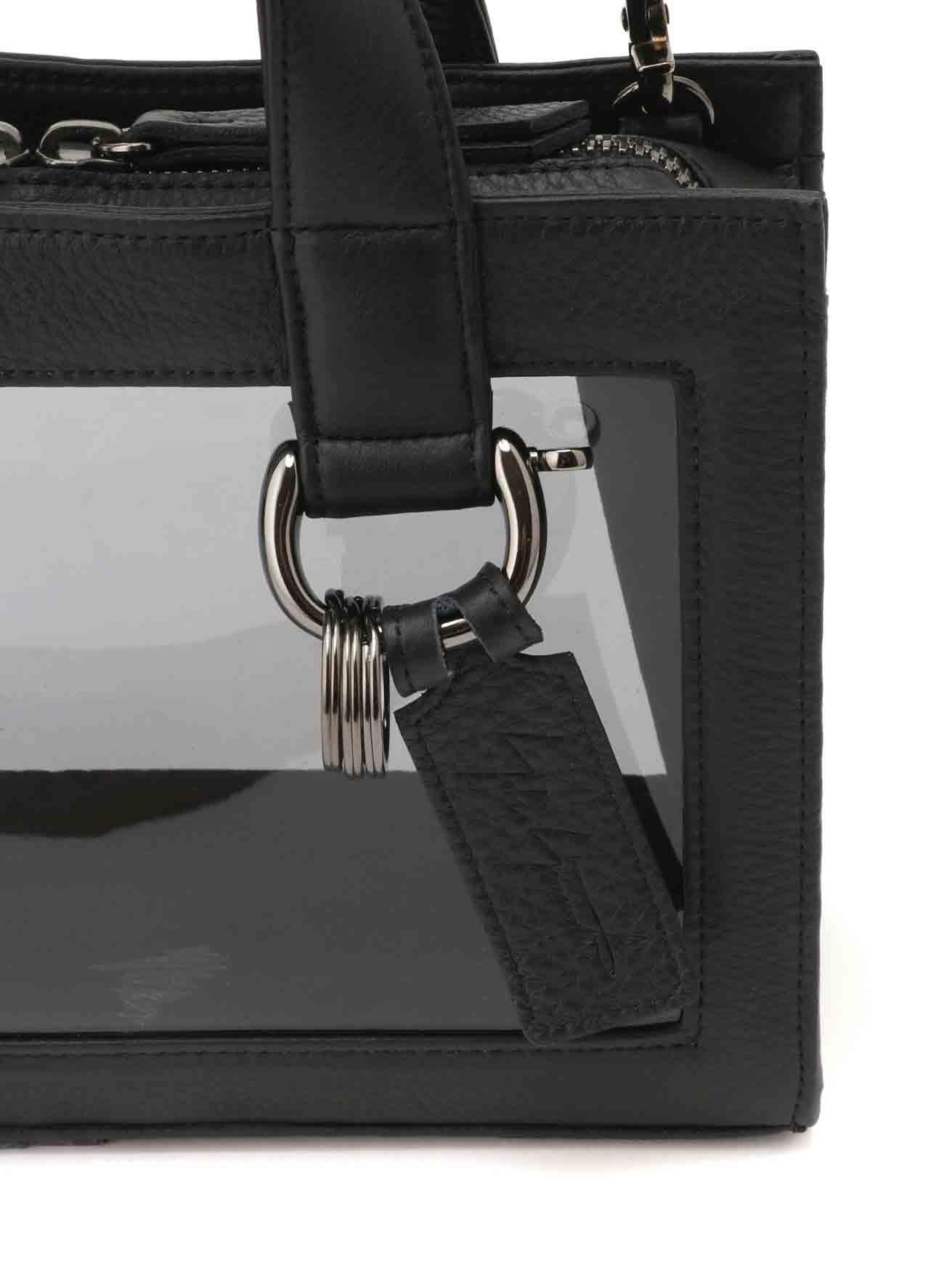 PVC mini zipper
