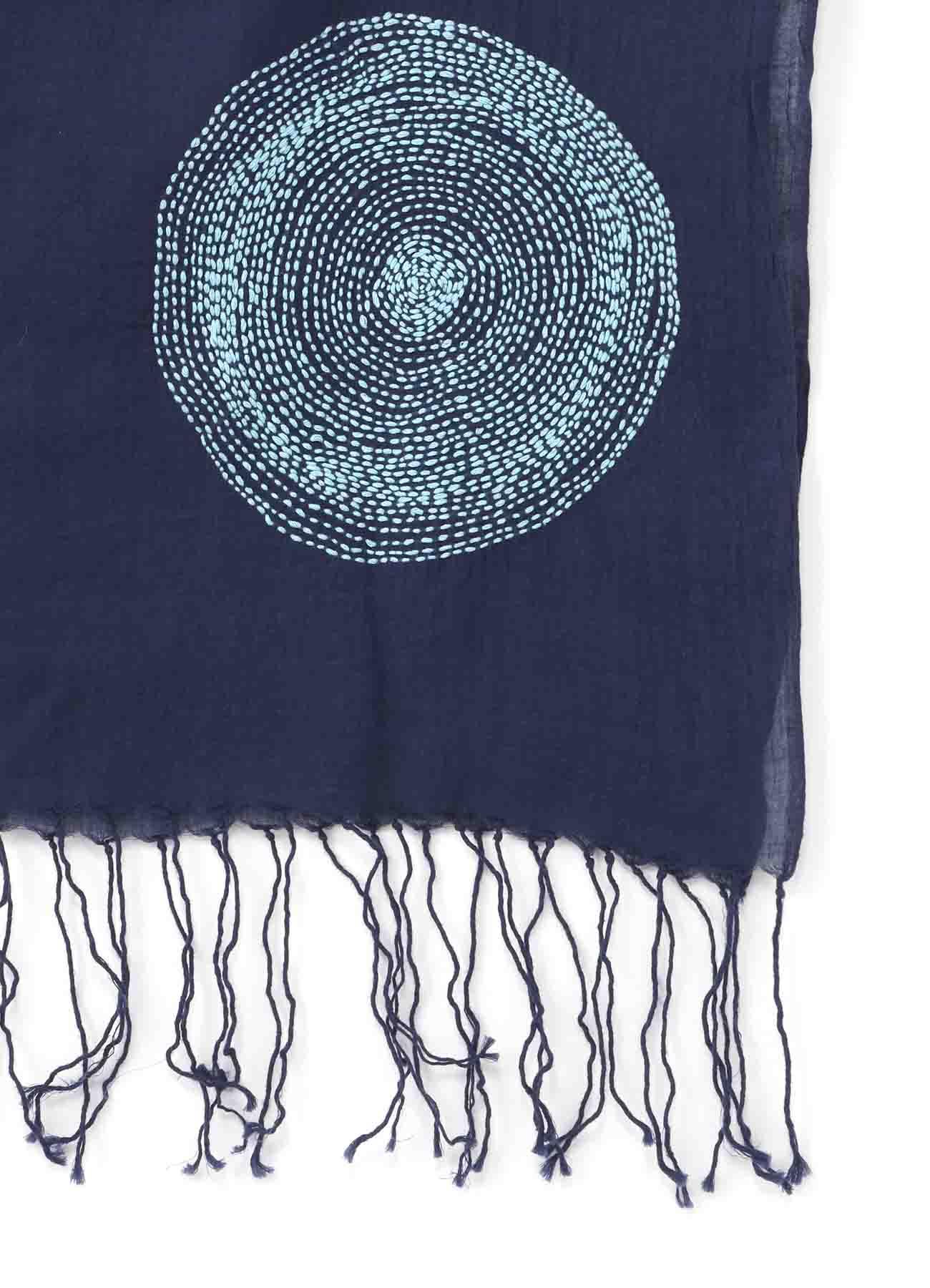 卡迪摊Khadi 围巾