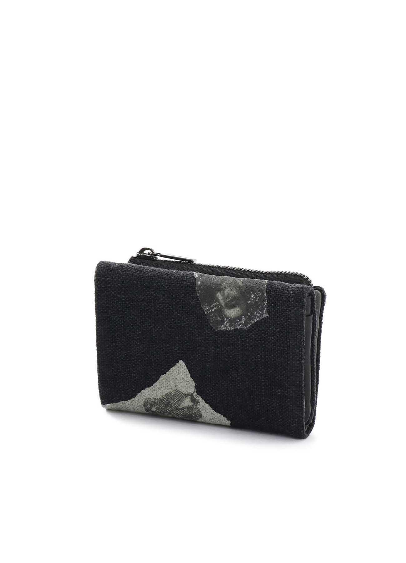 Broken paper Wallet(S)
