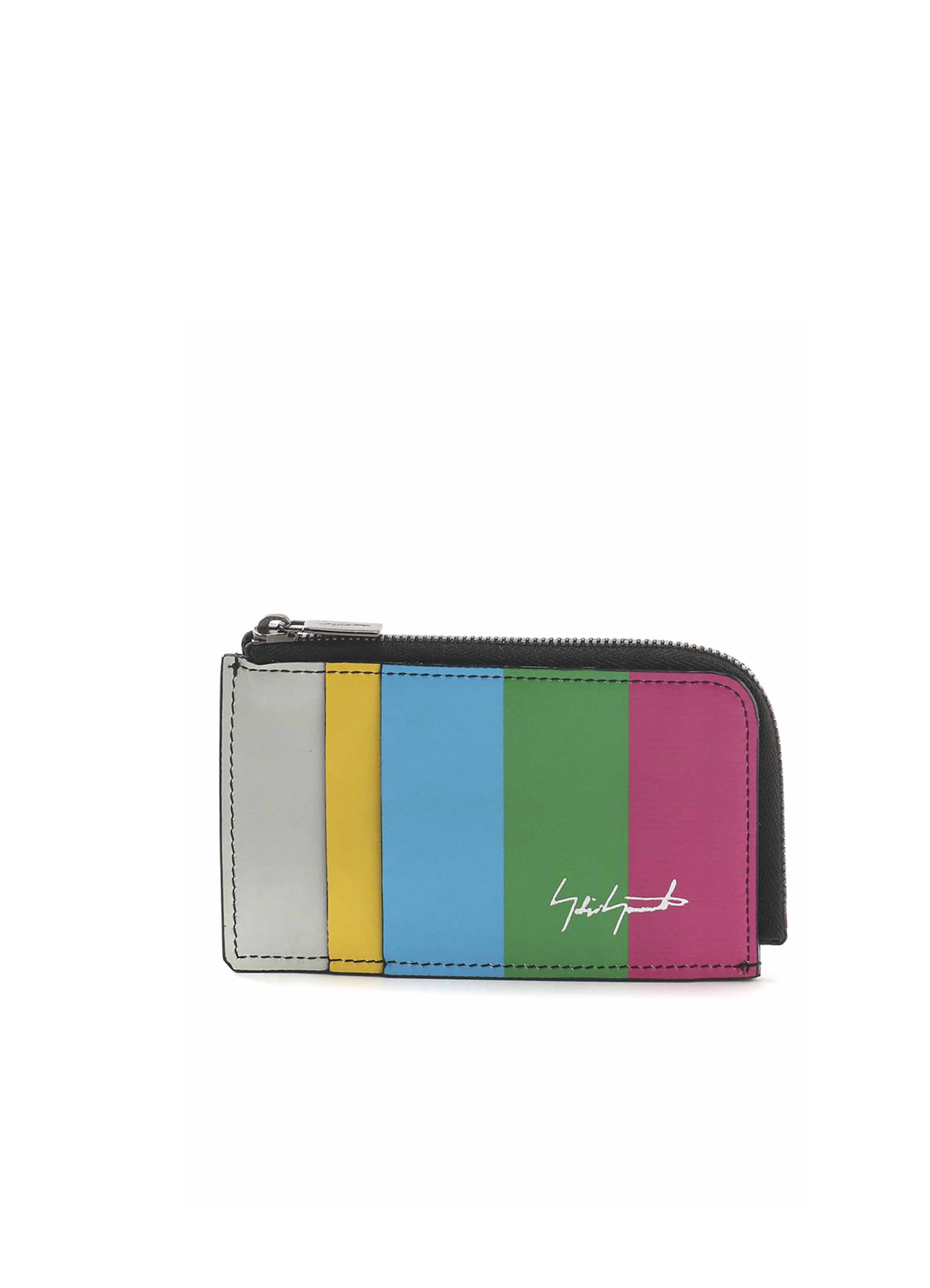 Naoya Inose Collection-Card mini wallet - Romantic depression/Unromantic Euphoria