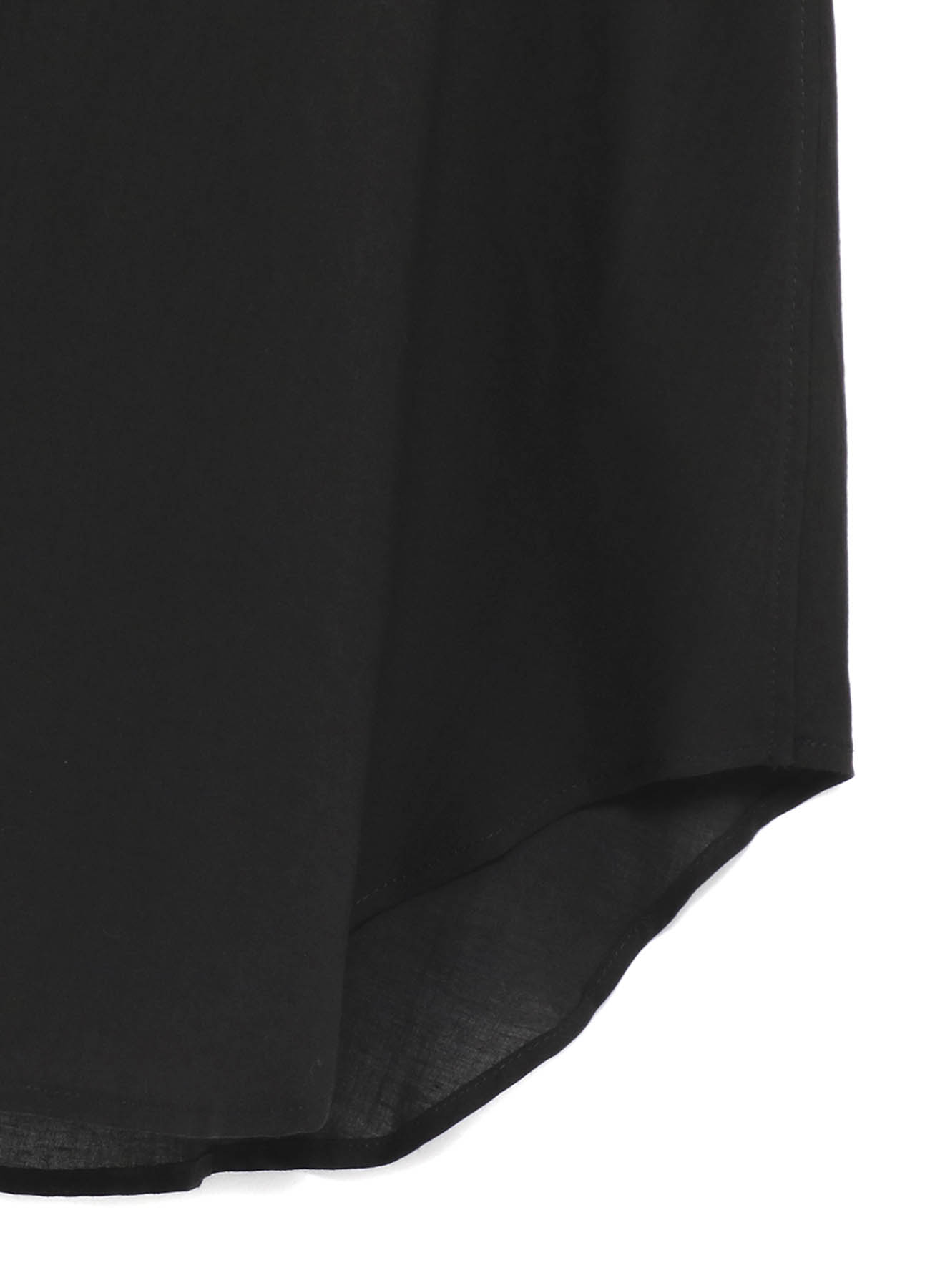 テンセルローンR-ボウタイシャツ