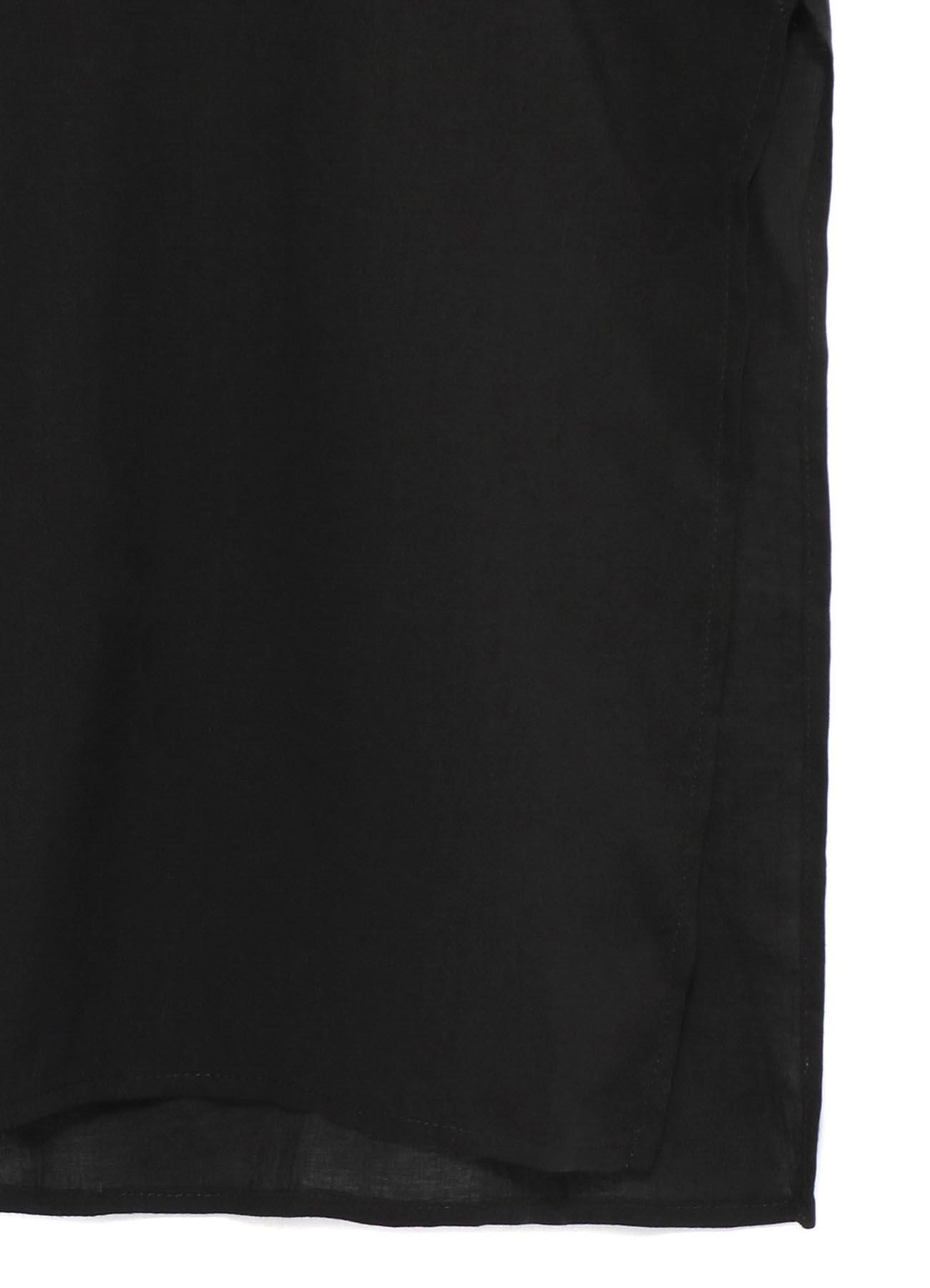 テンセルローンR-ギャザード袖S