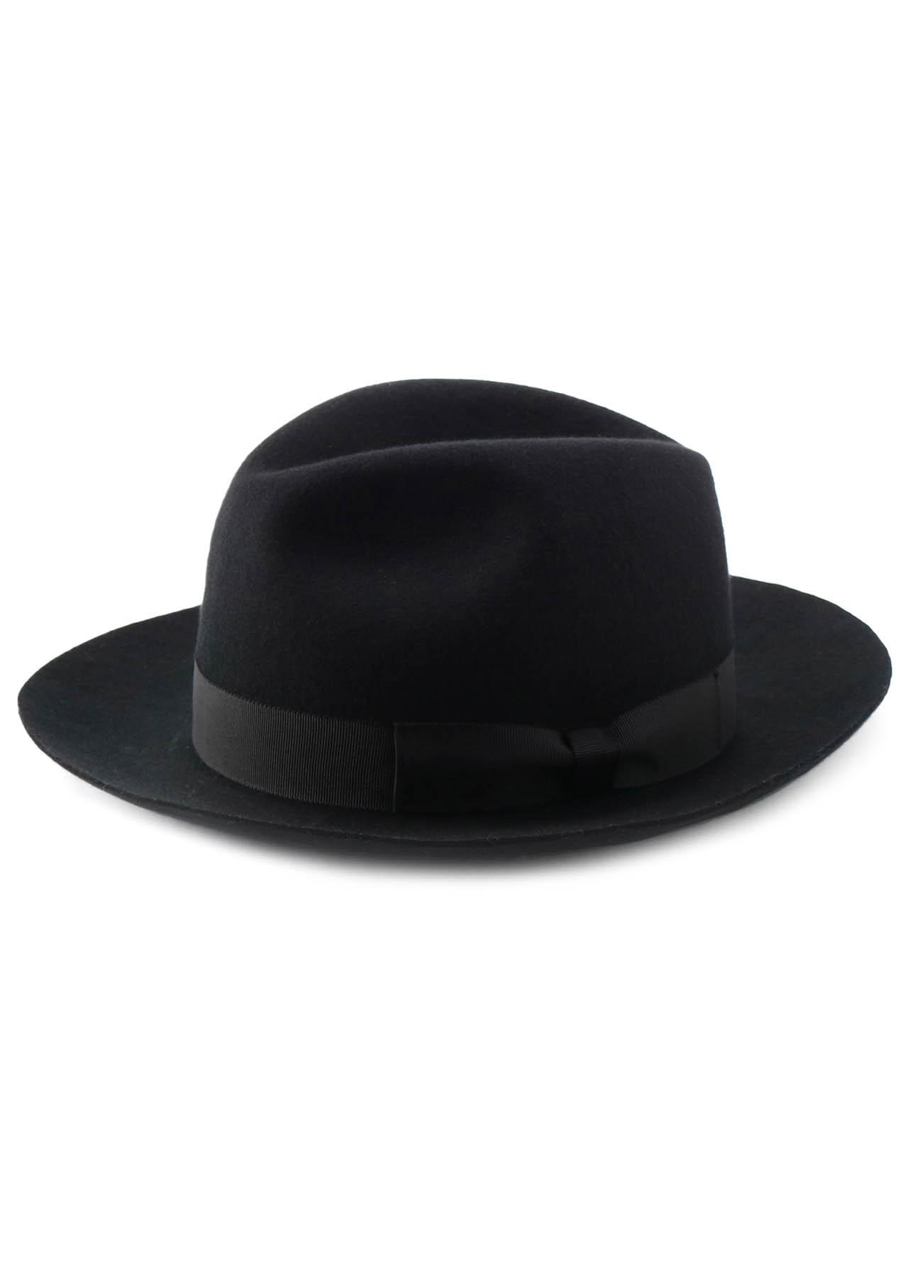 WOOL FELT HAT BODY A SOFT HAT