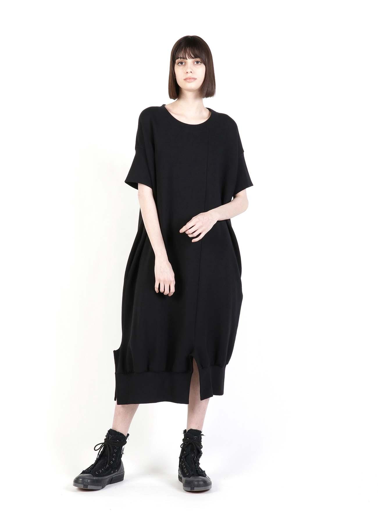 FLEECE DRESS