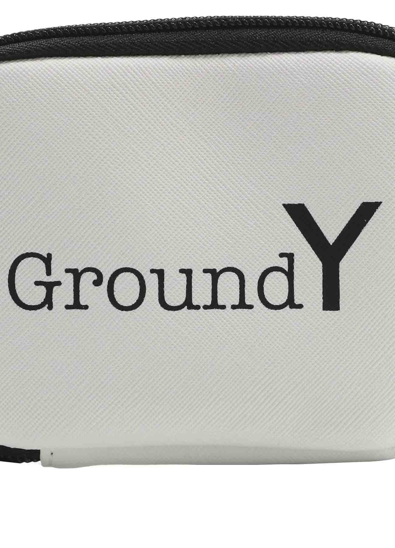 PVC Polyvinyl Chloride Logo Pouch 3 Points SET