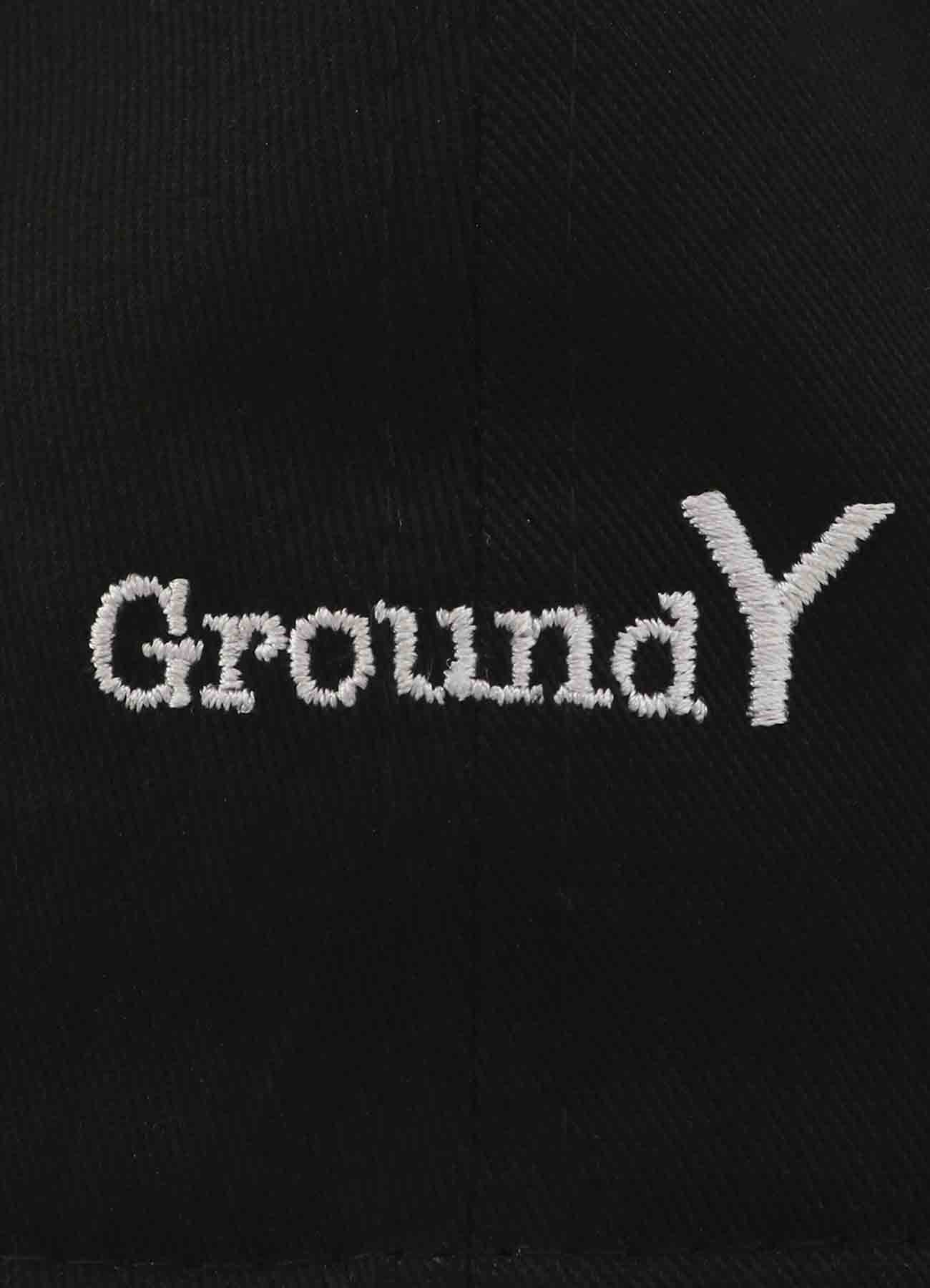 Ground Y NEW ERA 9THIRTY TM