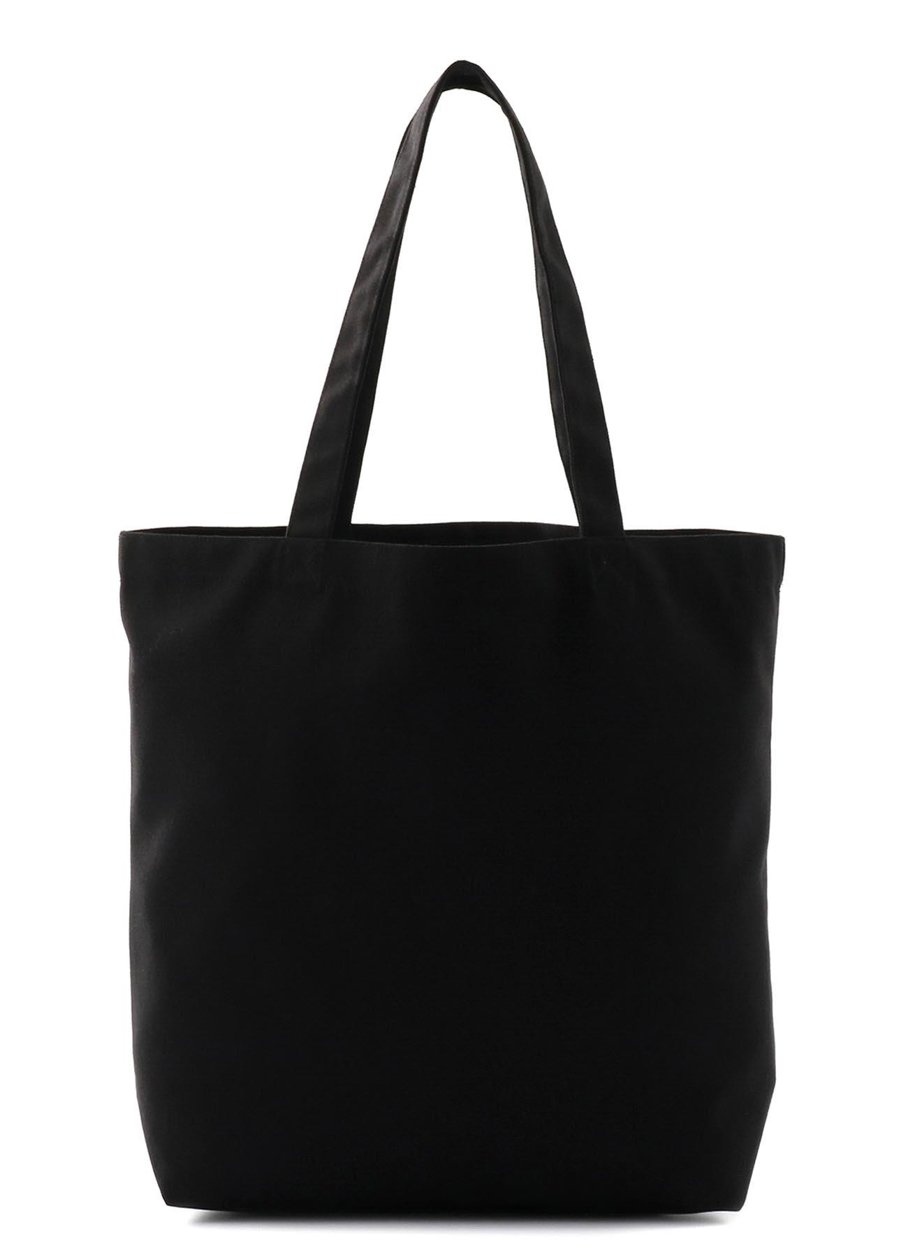 Tote Cotton Canvas Logo Tote Bag