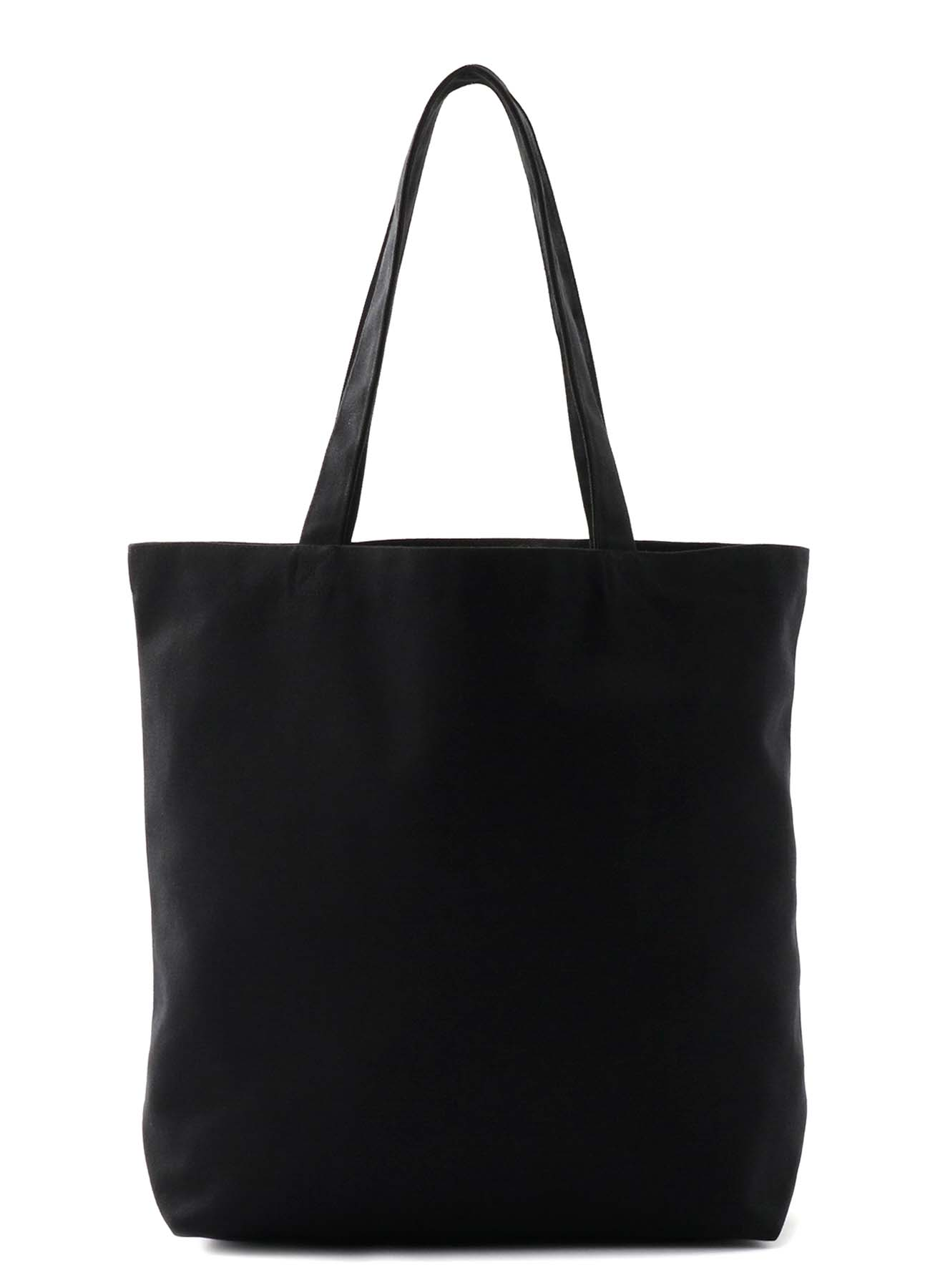 Tote Cotton Canvas Logo Tote Bag