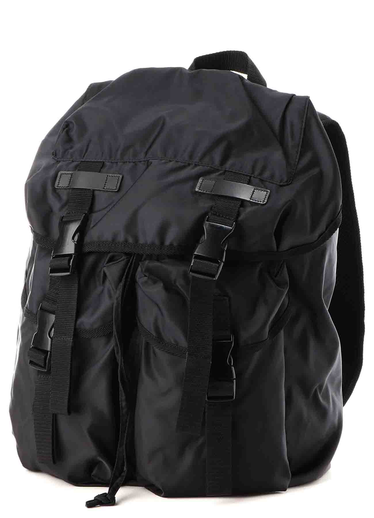 Soft Nylon and Owskin? Backpack