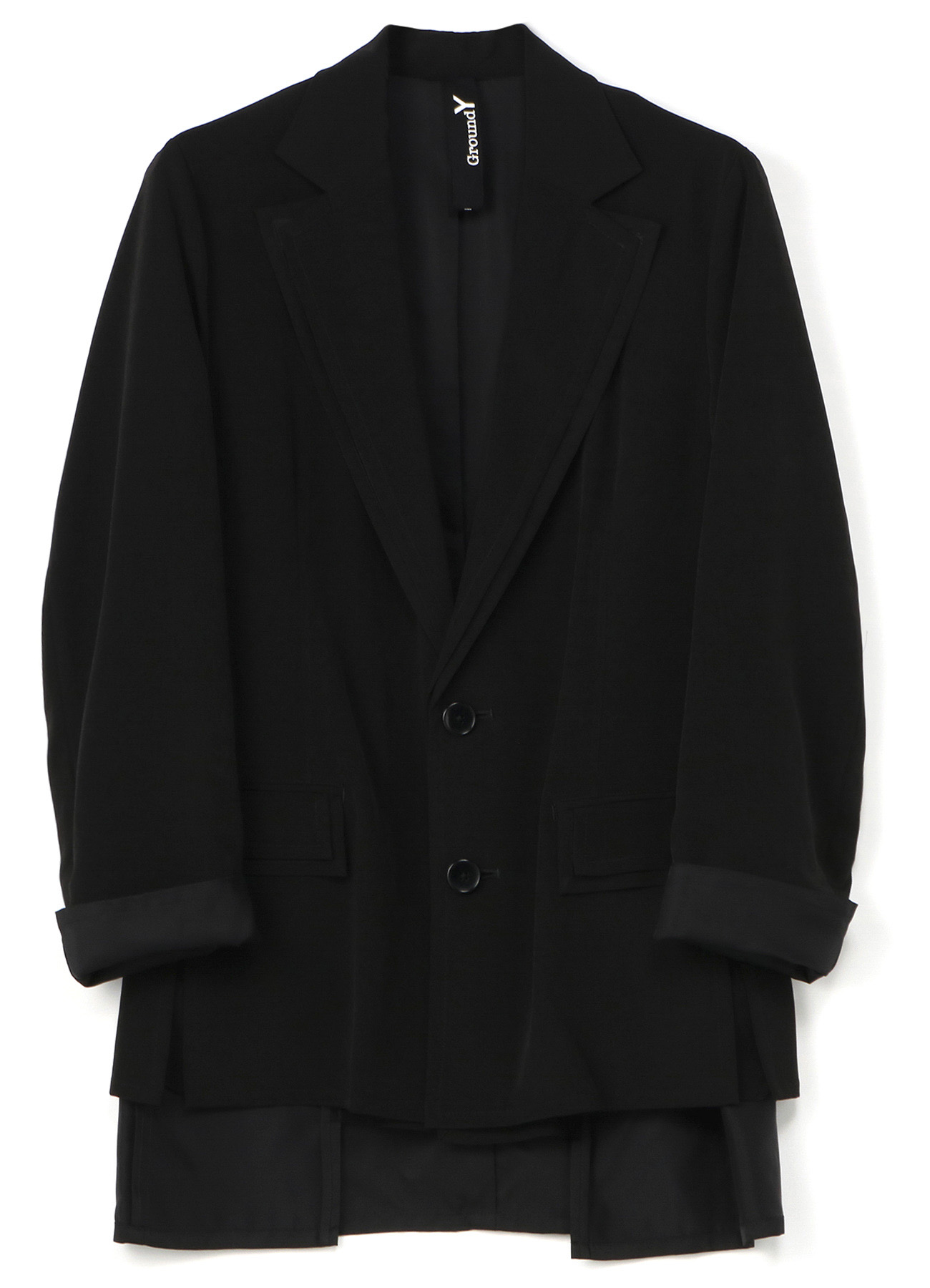 T/A vintage decyne Double Jacket