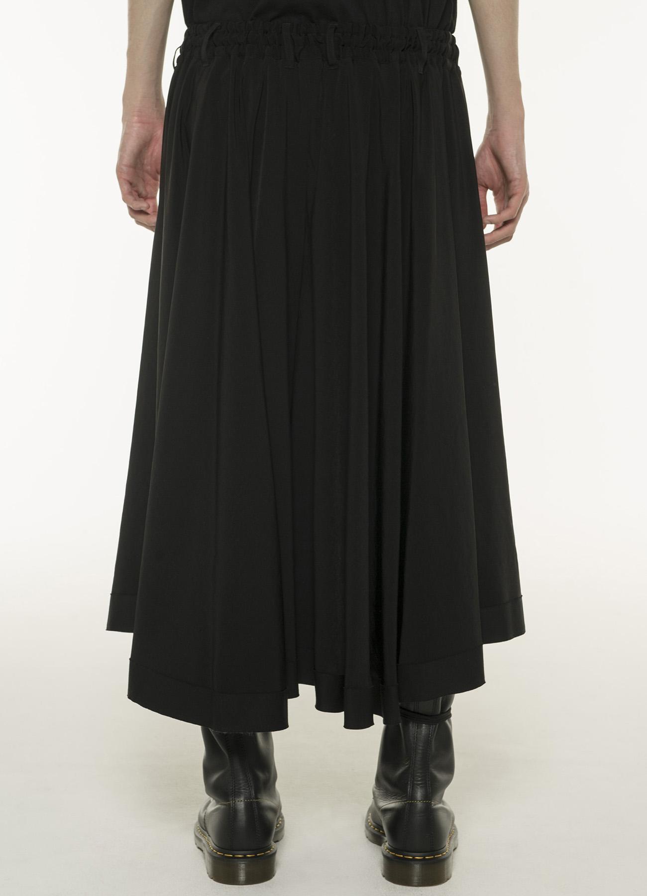 T/A vintage decyne Circle Pants