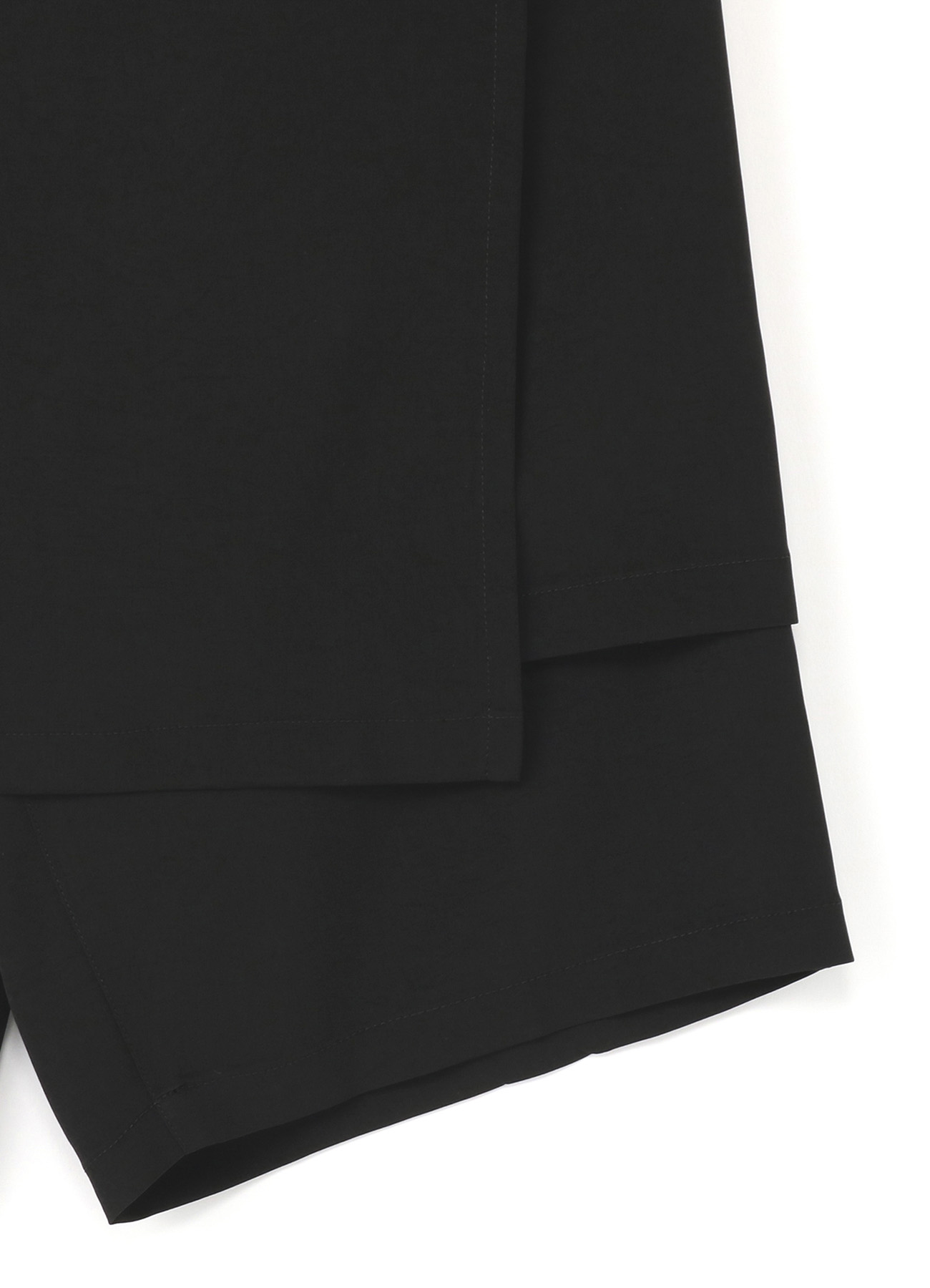 T/A vintage decyne Short Pants with Skirt
