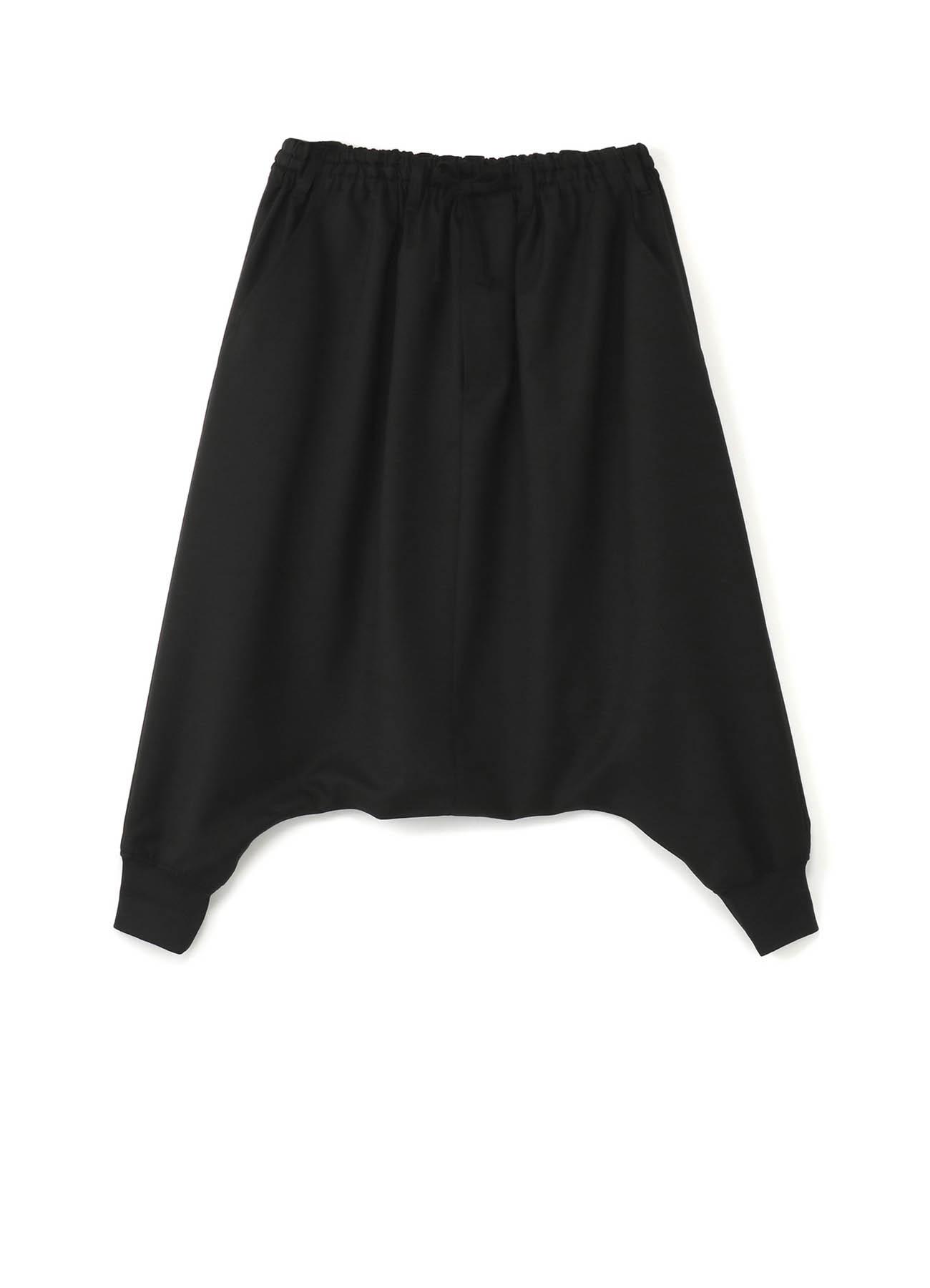 T/W Gabardine Sarrouel Pants