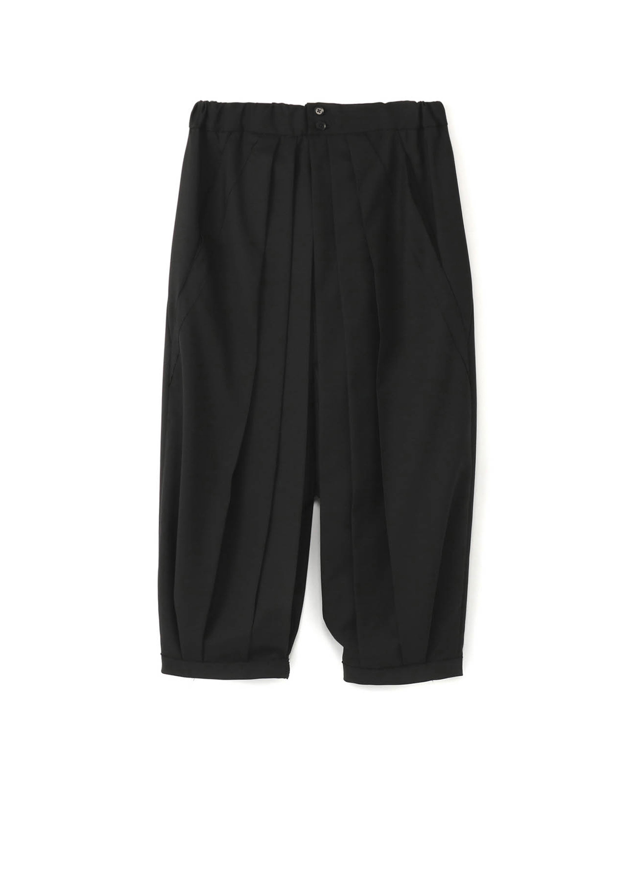 Classic W/E Gabardine GY Hakama Pants Type 2