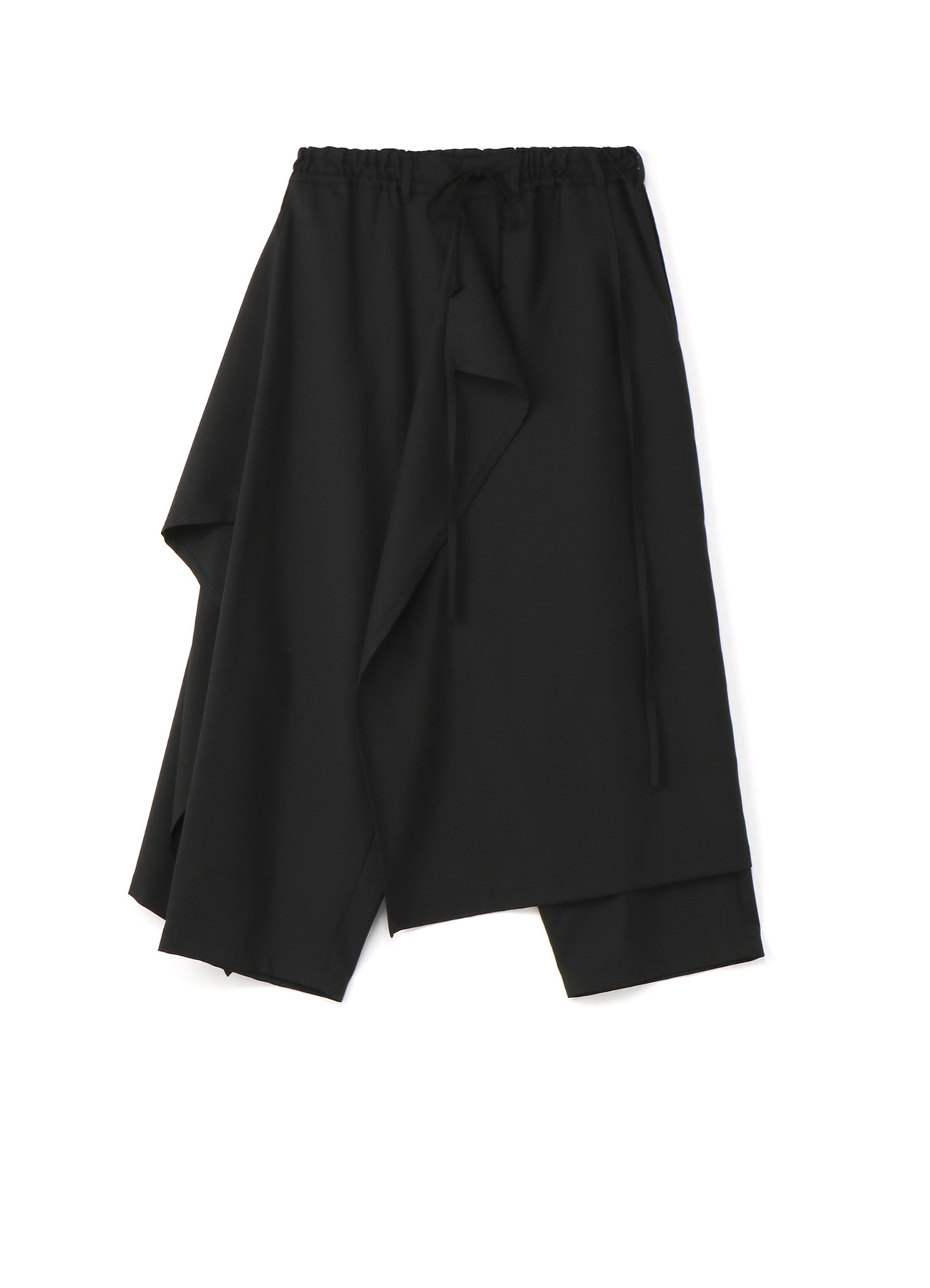 T/W? gaberdine Three Way Skirt Pants
