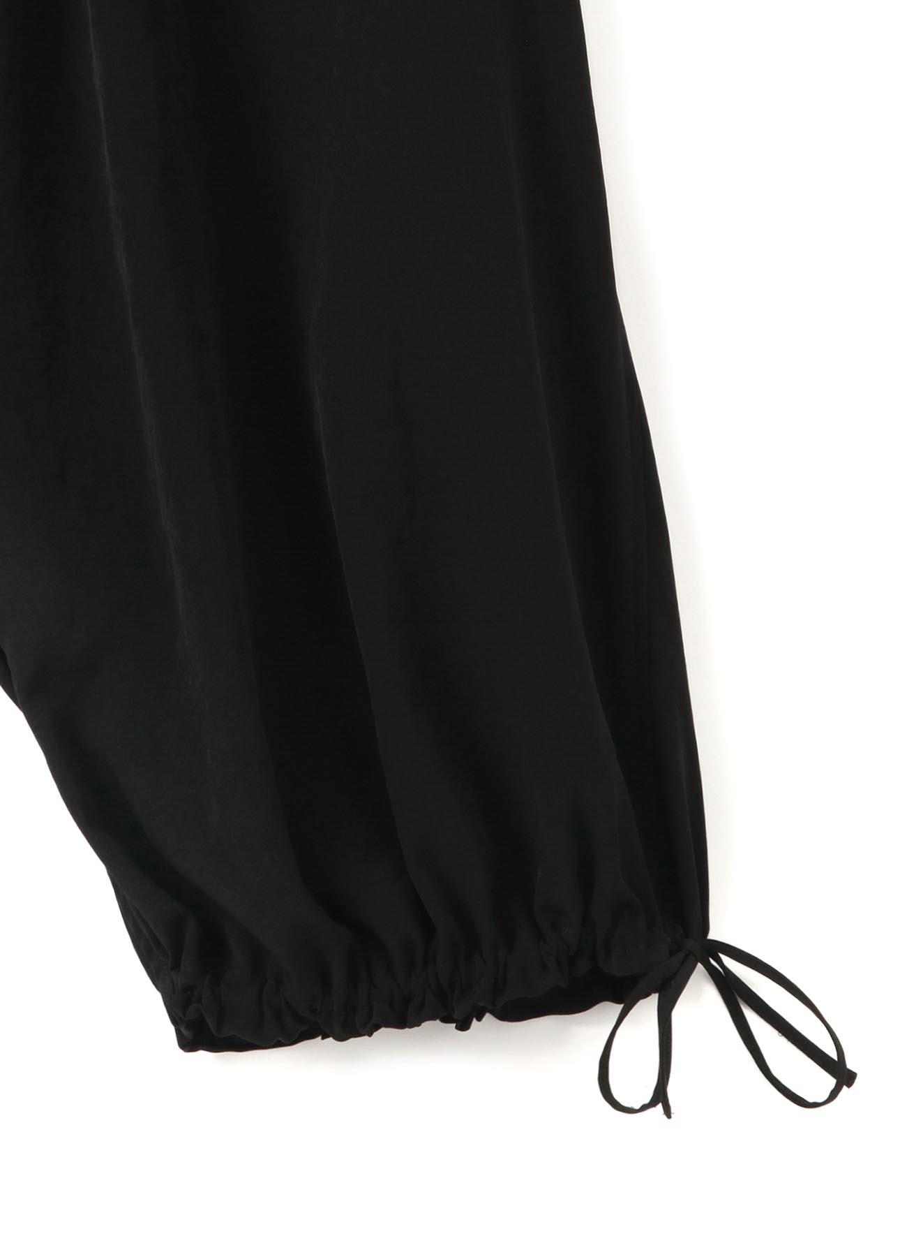 Vintage Decyne Asymmetry Balloon Pants