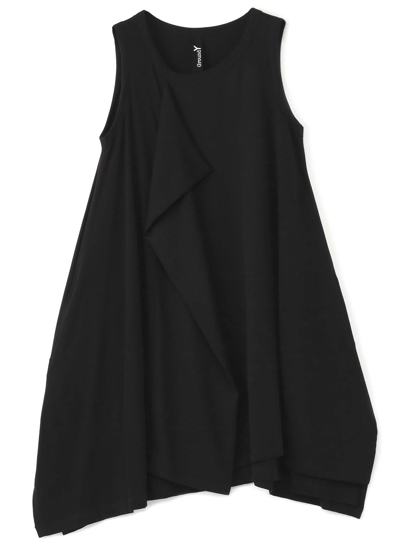 TE/Burberry/Jersey Double Left Front Sleeveless Cut