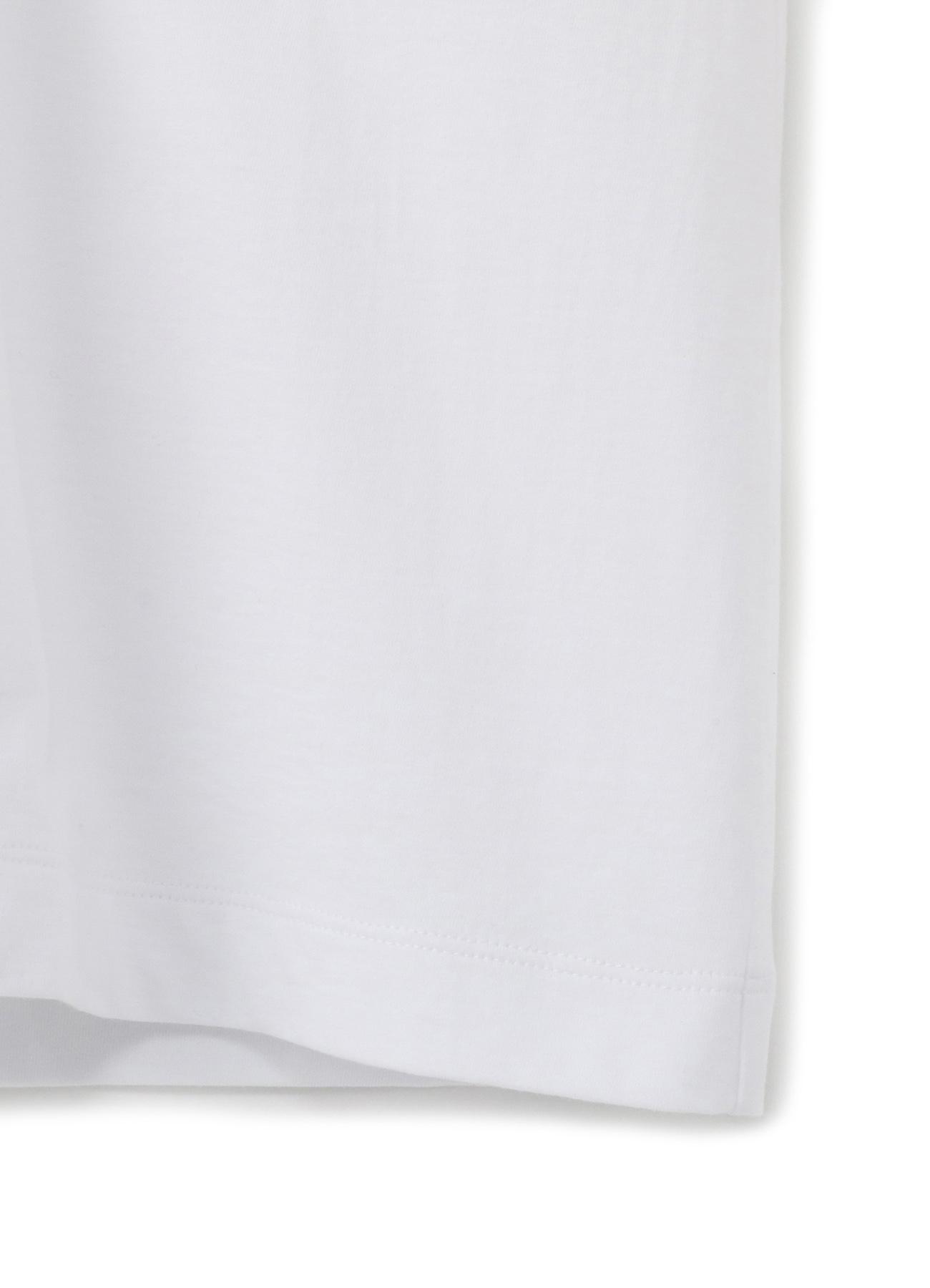 30/cotton Jersey Jumbo Long Sleeve T