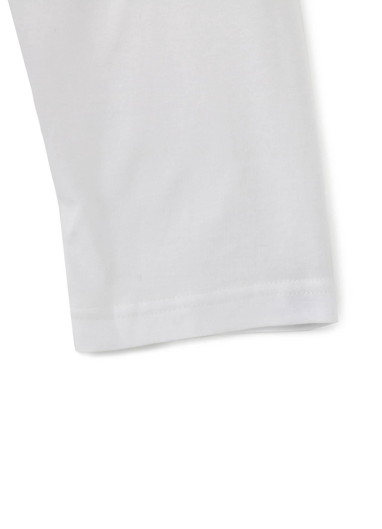 Modal jersey drape Long Sleeve T