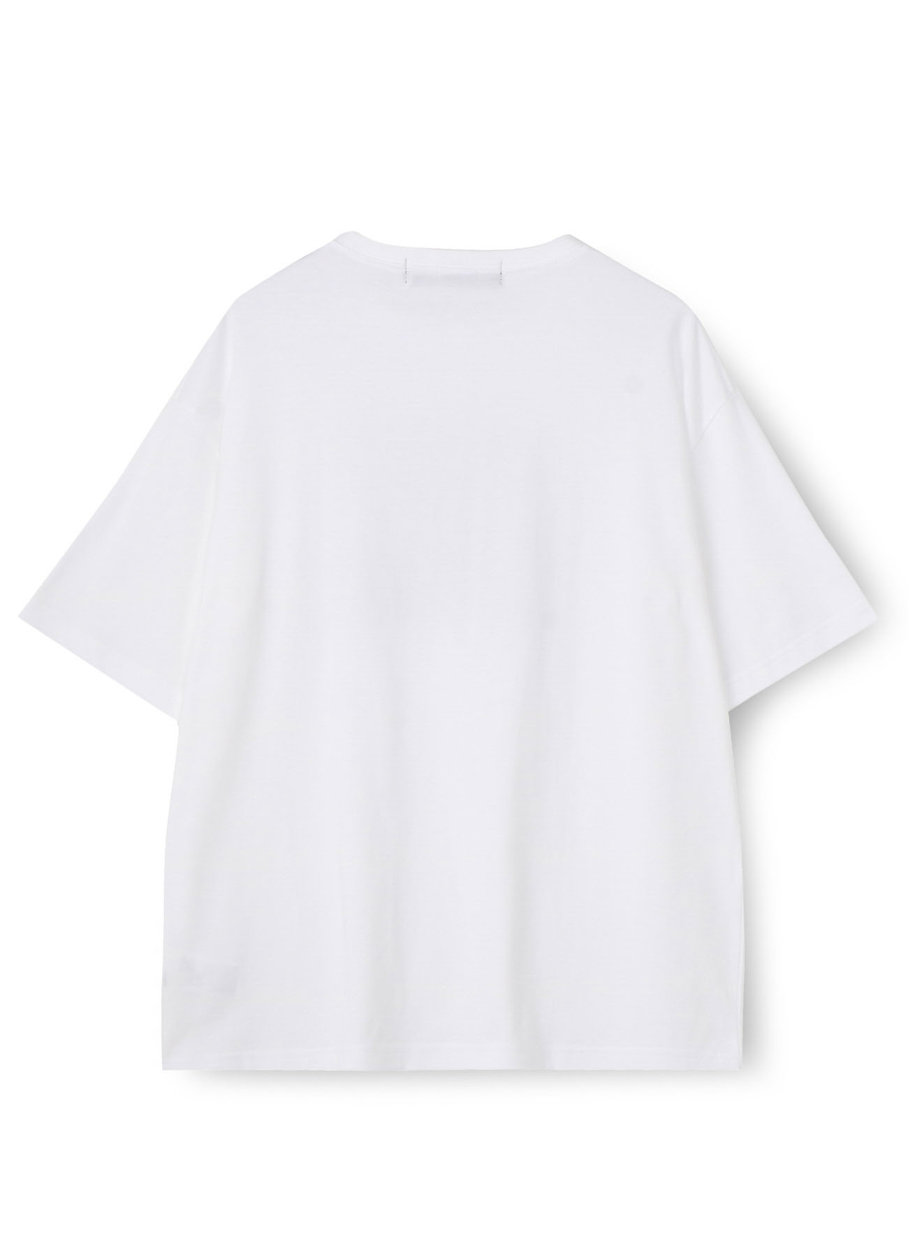 5.0oz cotton Jersey Patchwork T C
