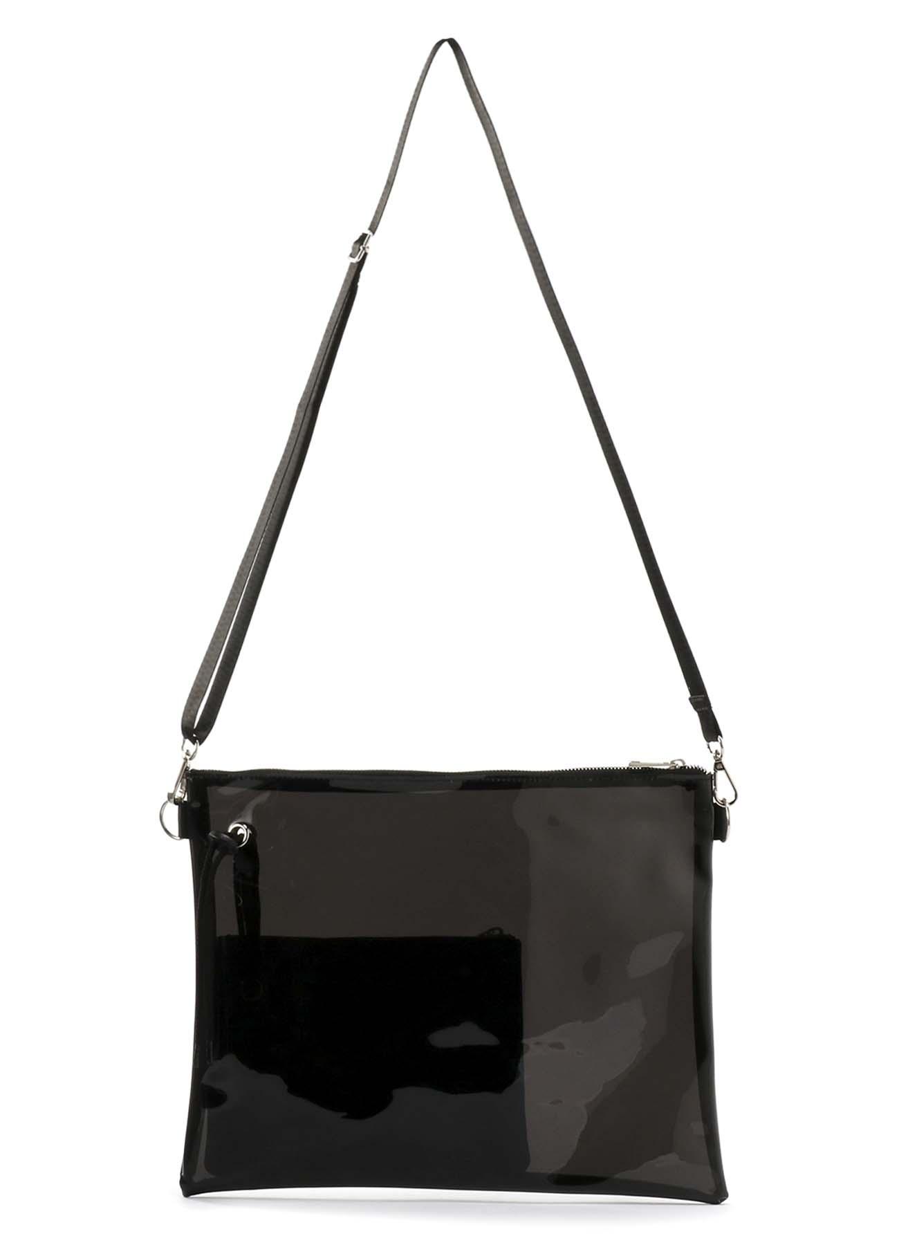 PVC Shoulder Bag 3-piece set