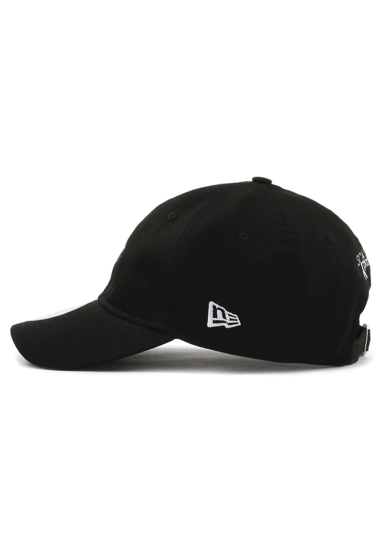 GroundY×SCANDAL×NEW ERA 9THIRTY 鸭舌帽