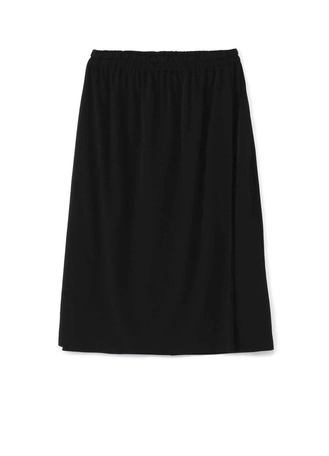 复古风情围裙宽裤