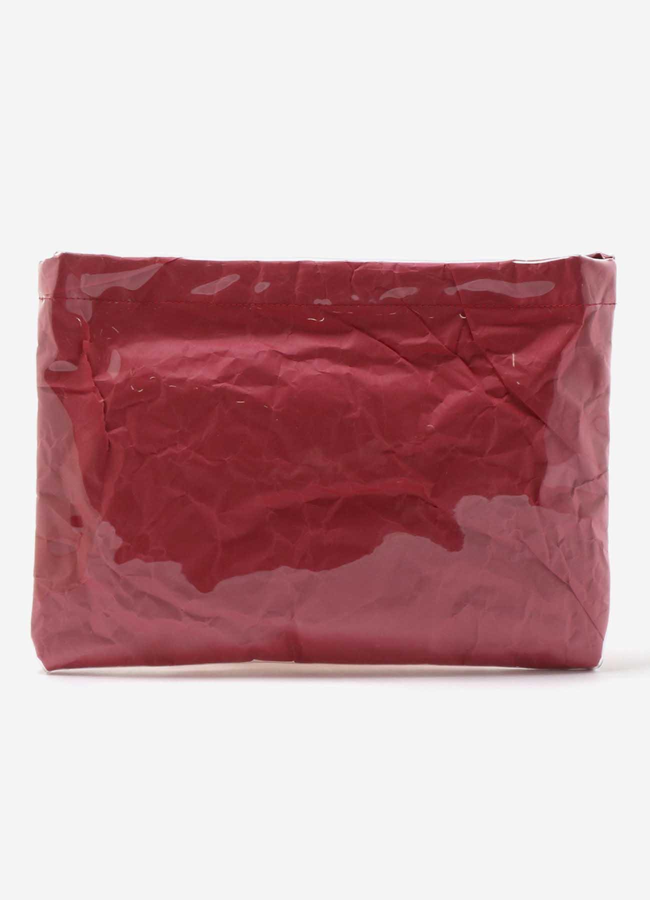 氯乙烯手拿包