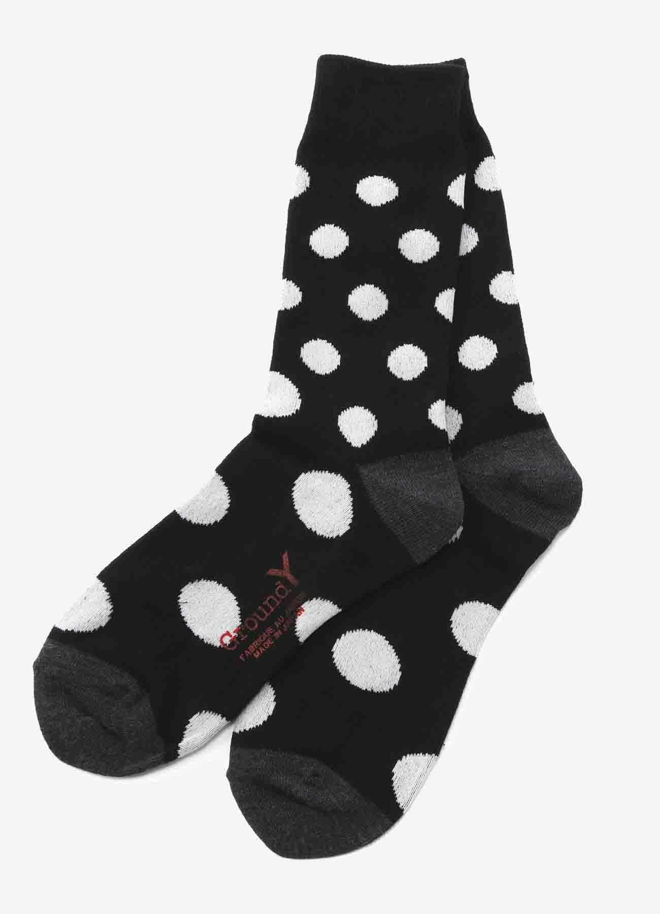 High Cut Socks