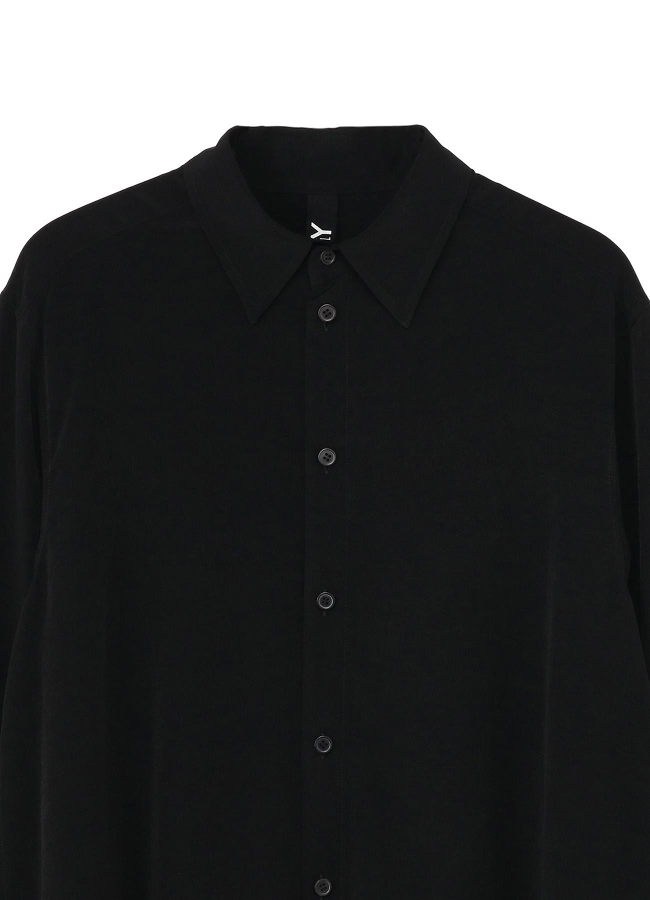 T/A Vintage Decyne Big Asymmetric Shirt