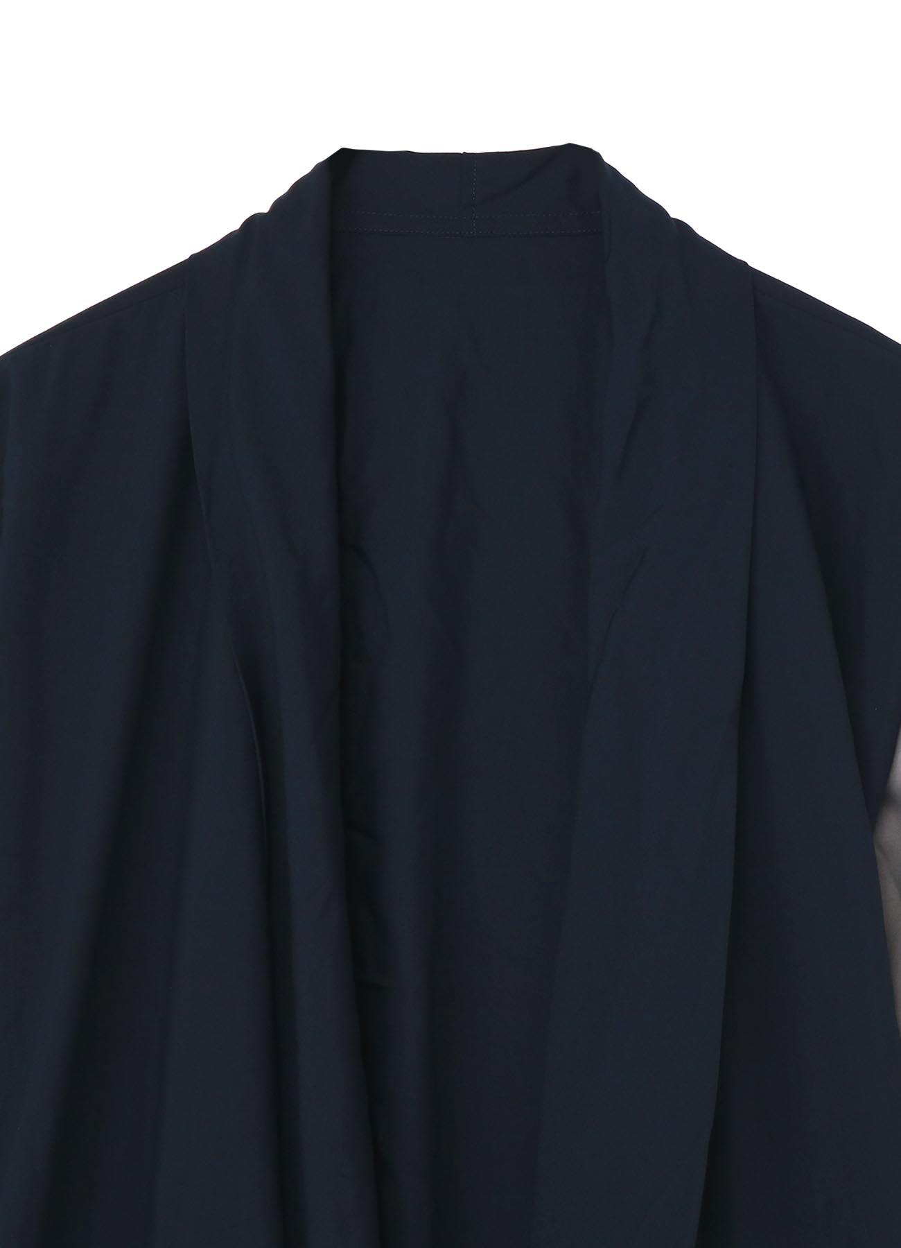 Garment Dye Drape Cardigan