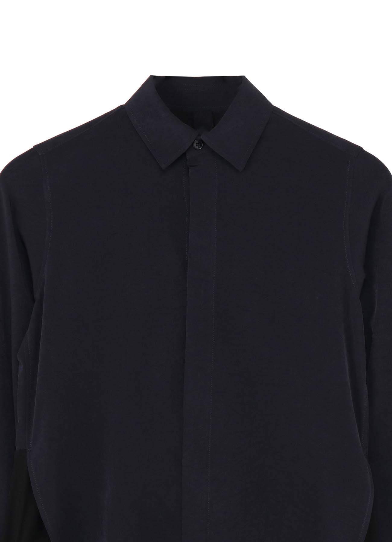 T/A Vintage Decyne Combination 2way Shirt Vest