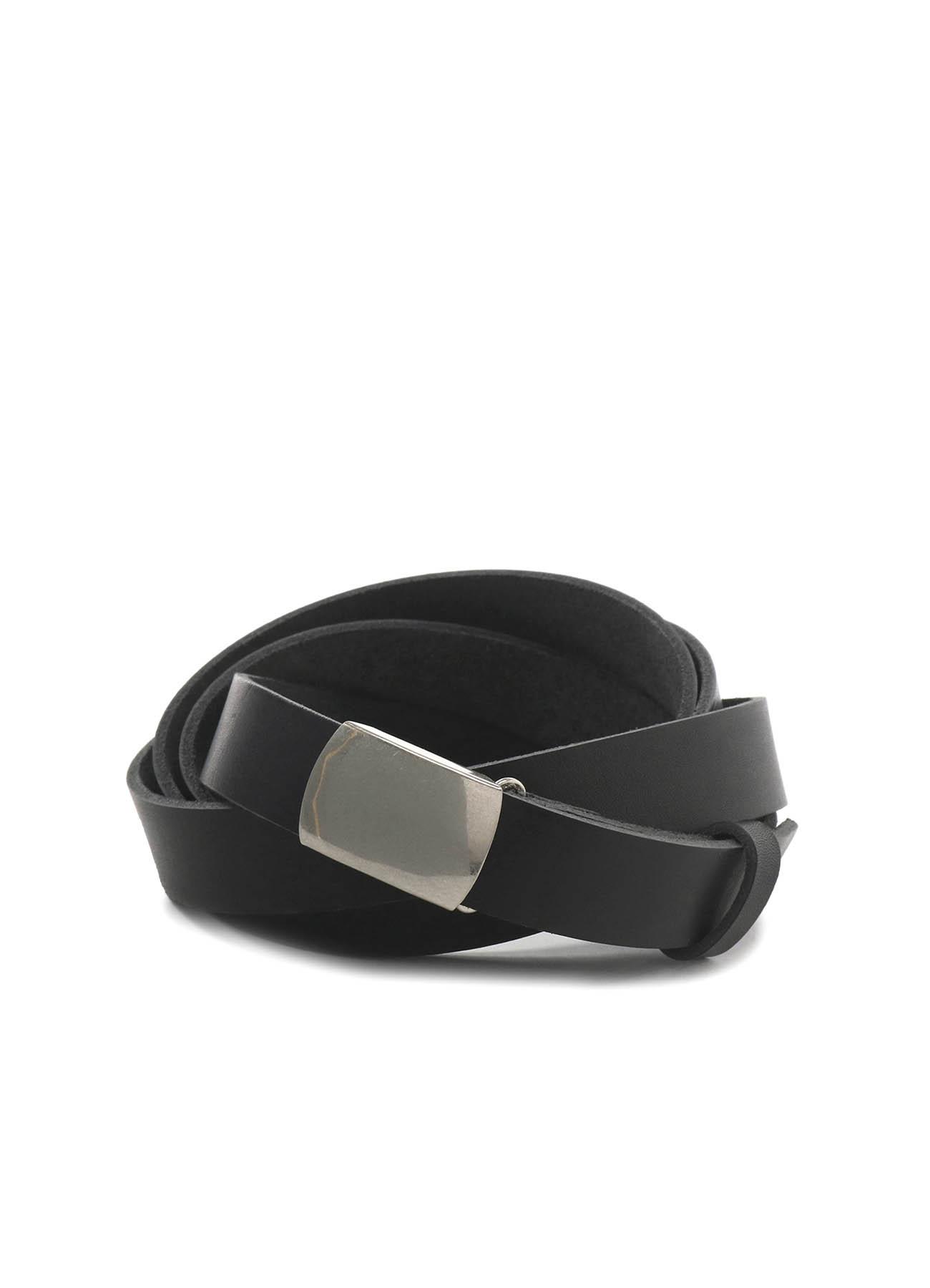 Soft Cow Leather Long Free Belt