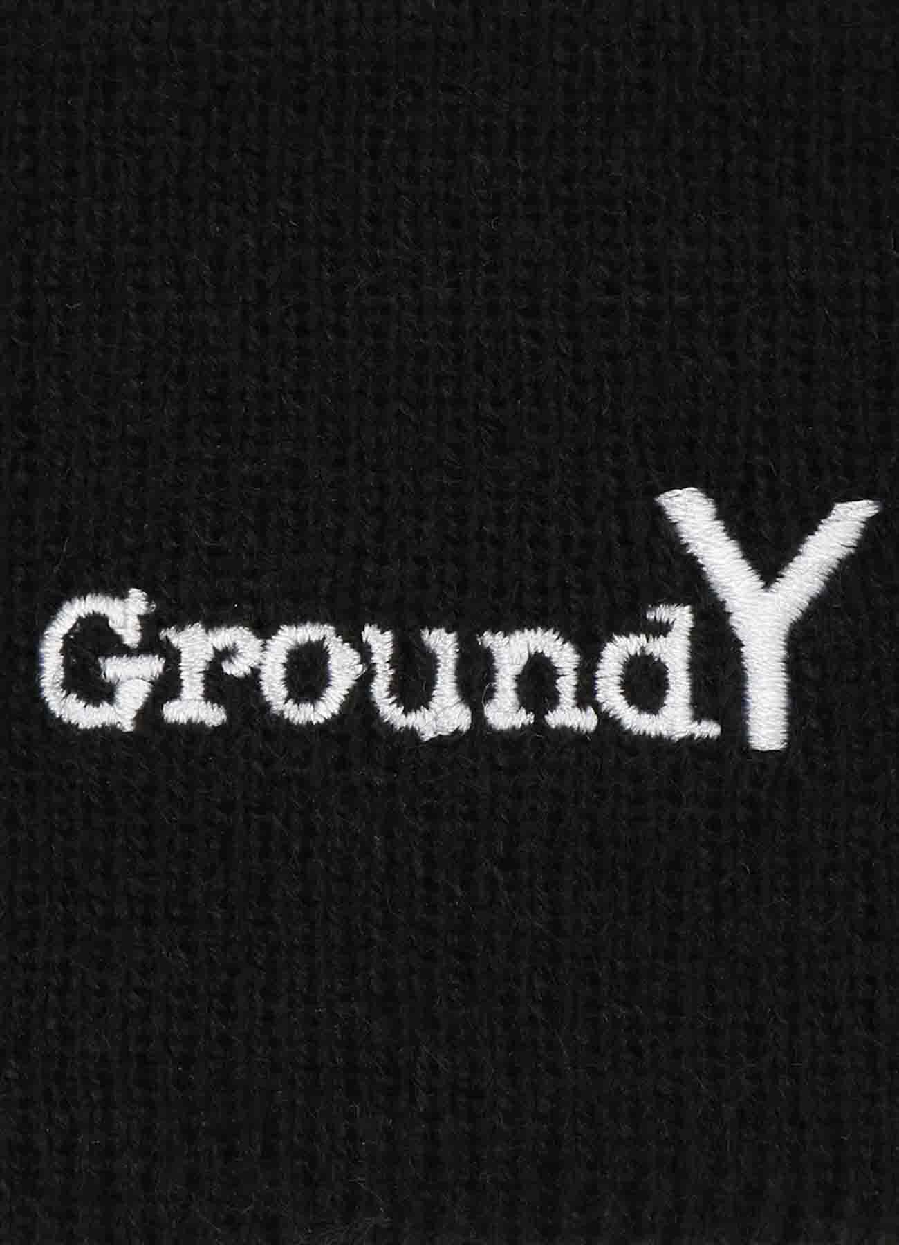 Ground Y×NEW ERA Collection Cuff Knit