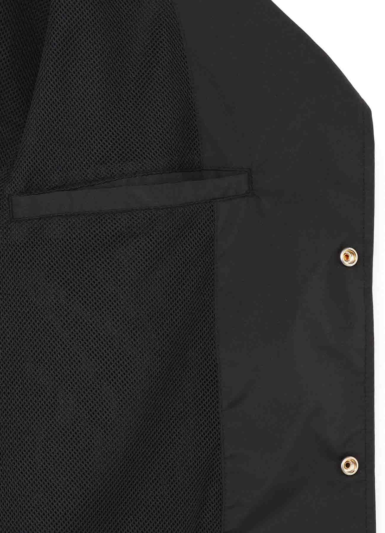 ※9/21 10:00~発売 Ground Y×NEW ERA Collection Coach Jacket