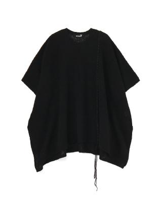 Poplar Knit Jumbo Drape Knit
