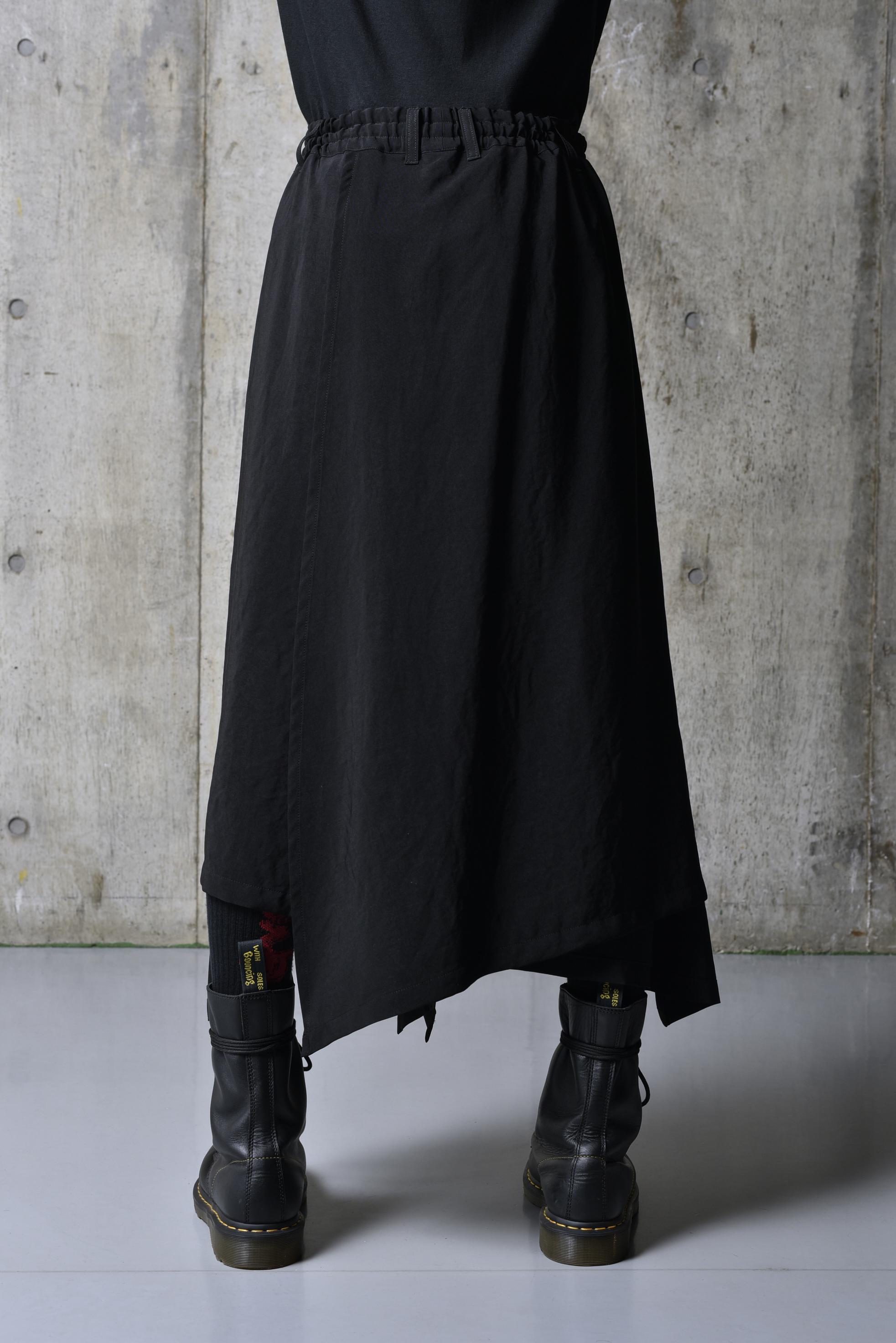 T/A Vintage Decyne Pants Skirt