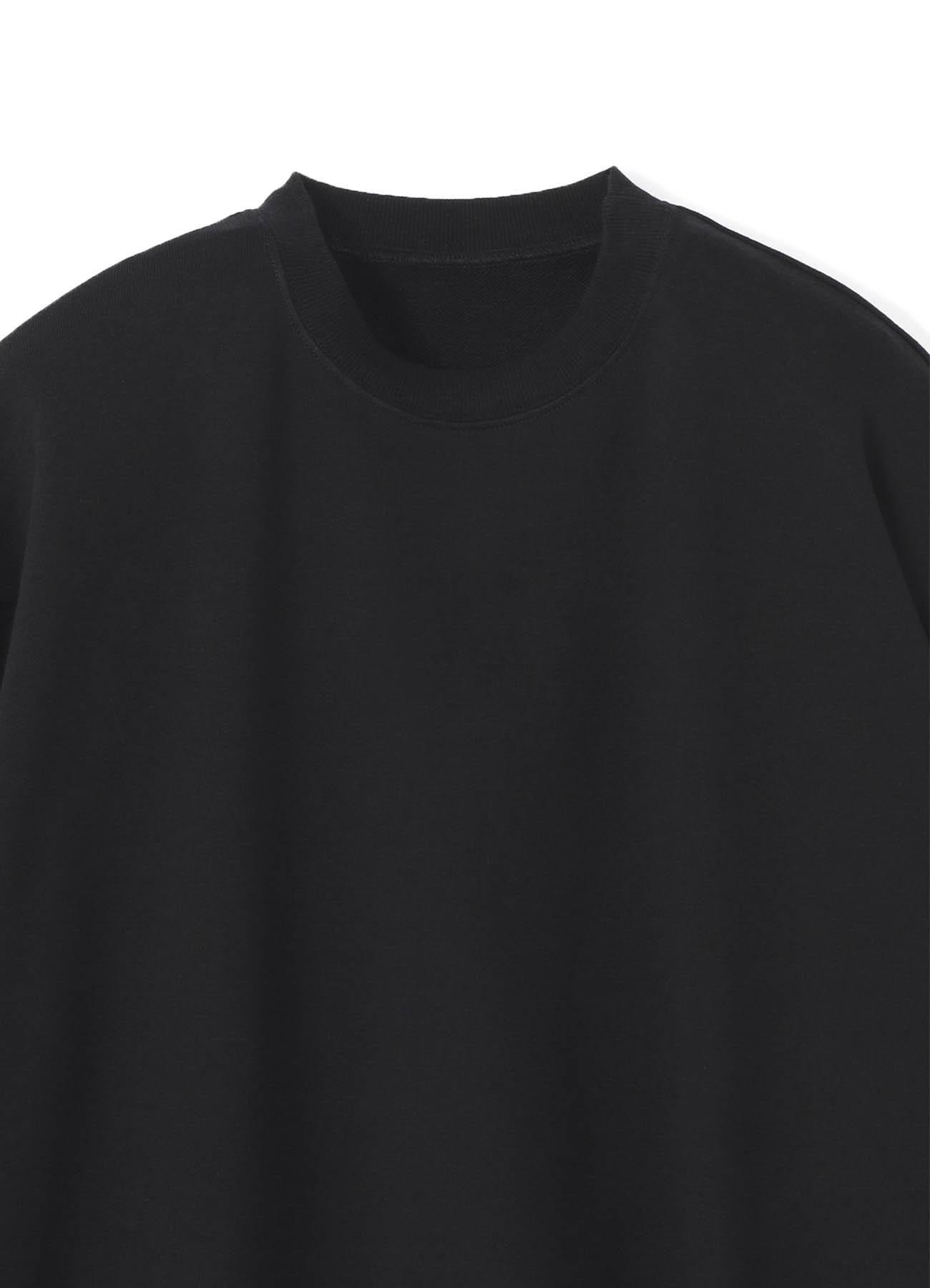 Mini Fleece Pile Jumbo Sleeves Sweat