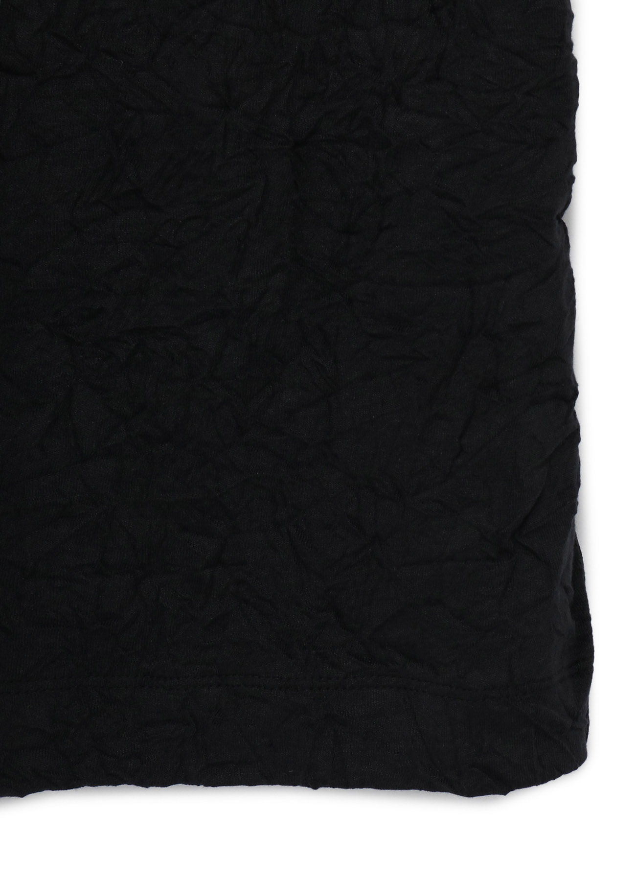 C/Pe Washer Jersey Jumbo Sleeves Opened Cut Sew