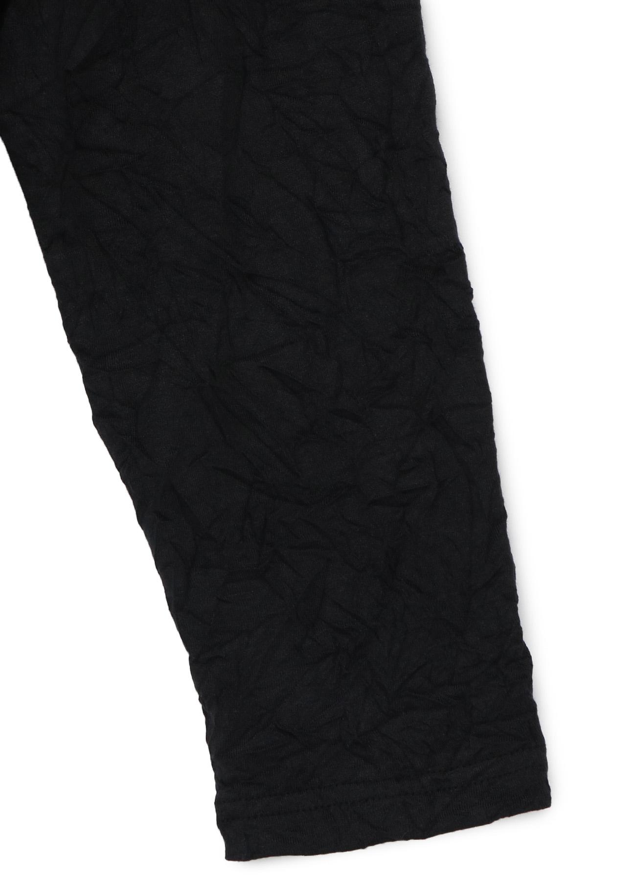 C/Pe Washer Jersey Front Notch Cut Sew