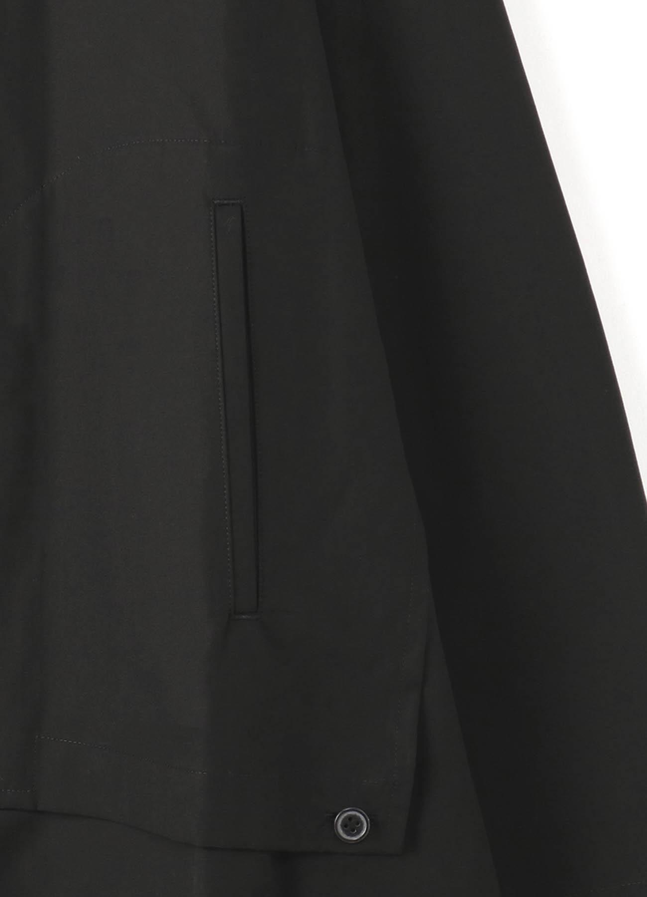 100/2 Cotton Broad Big Sack-cloth Shirt