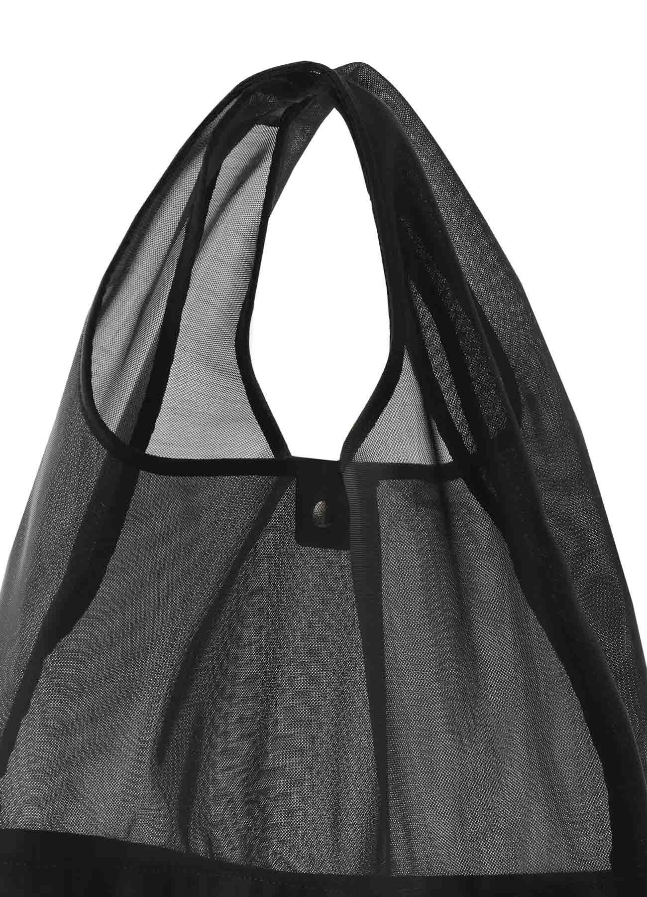 LOGO Mesh Bag