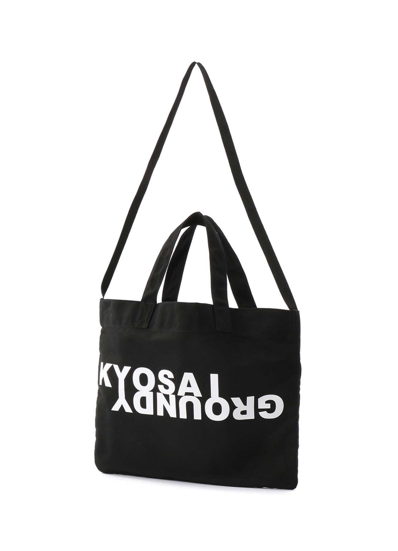 河鍋暁斎-かわなべ きょうさい- Collaboretion Tote Bag