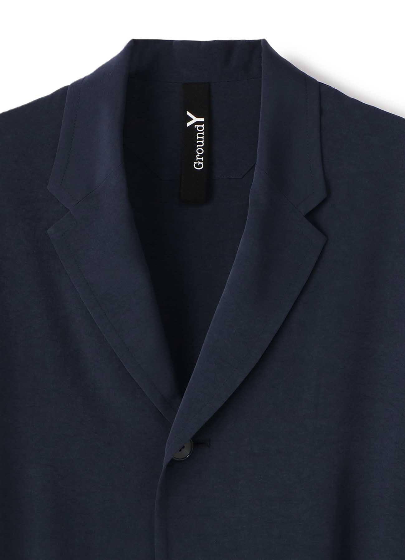 复古风情长款衬衫外套