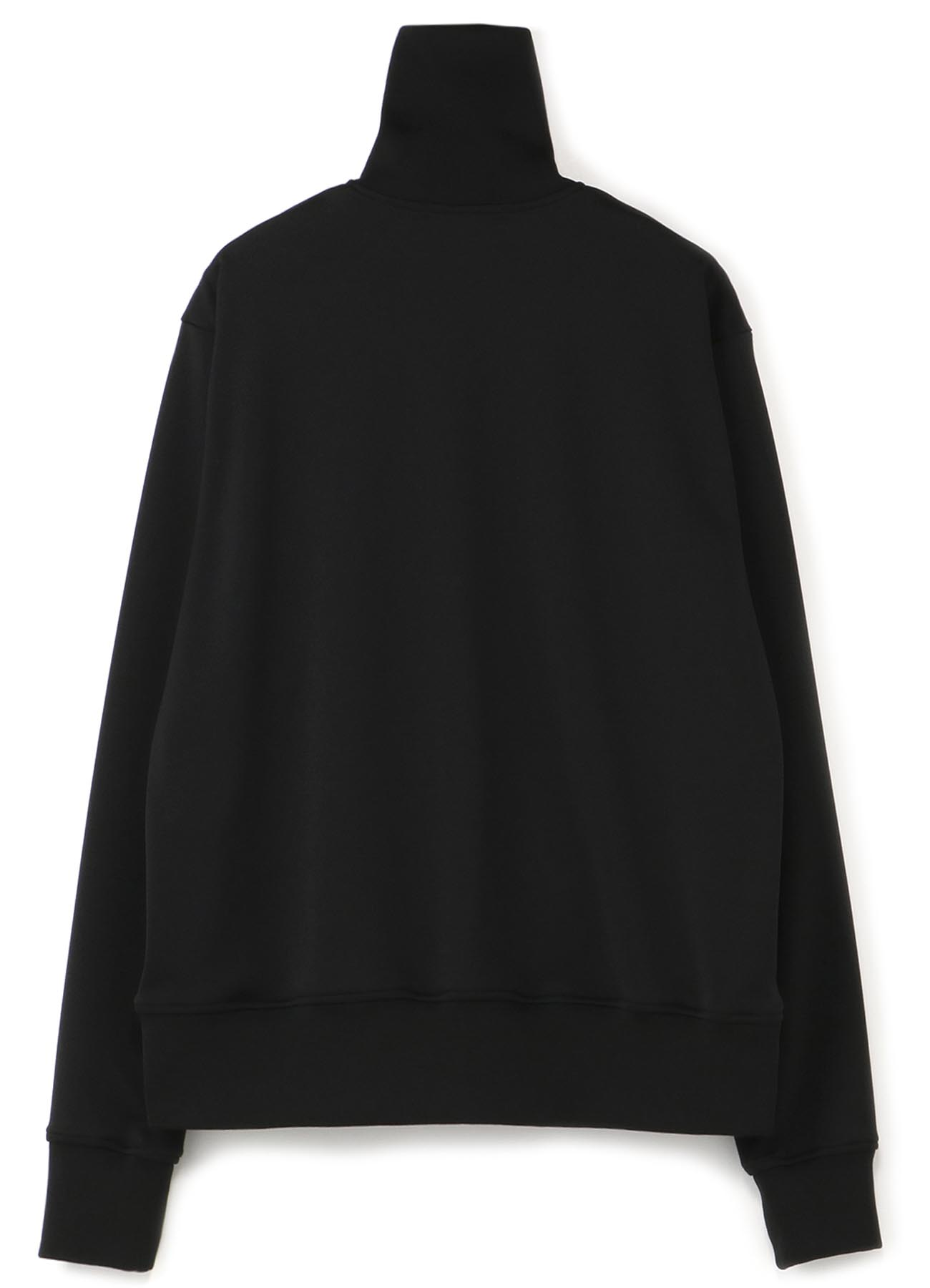 FRED PERRY collaboration Jersey Rib Track Jacket