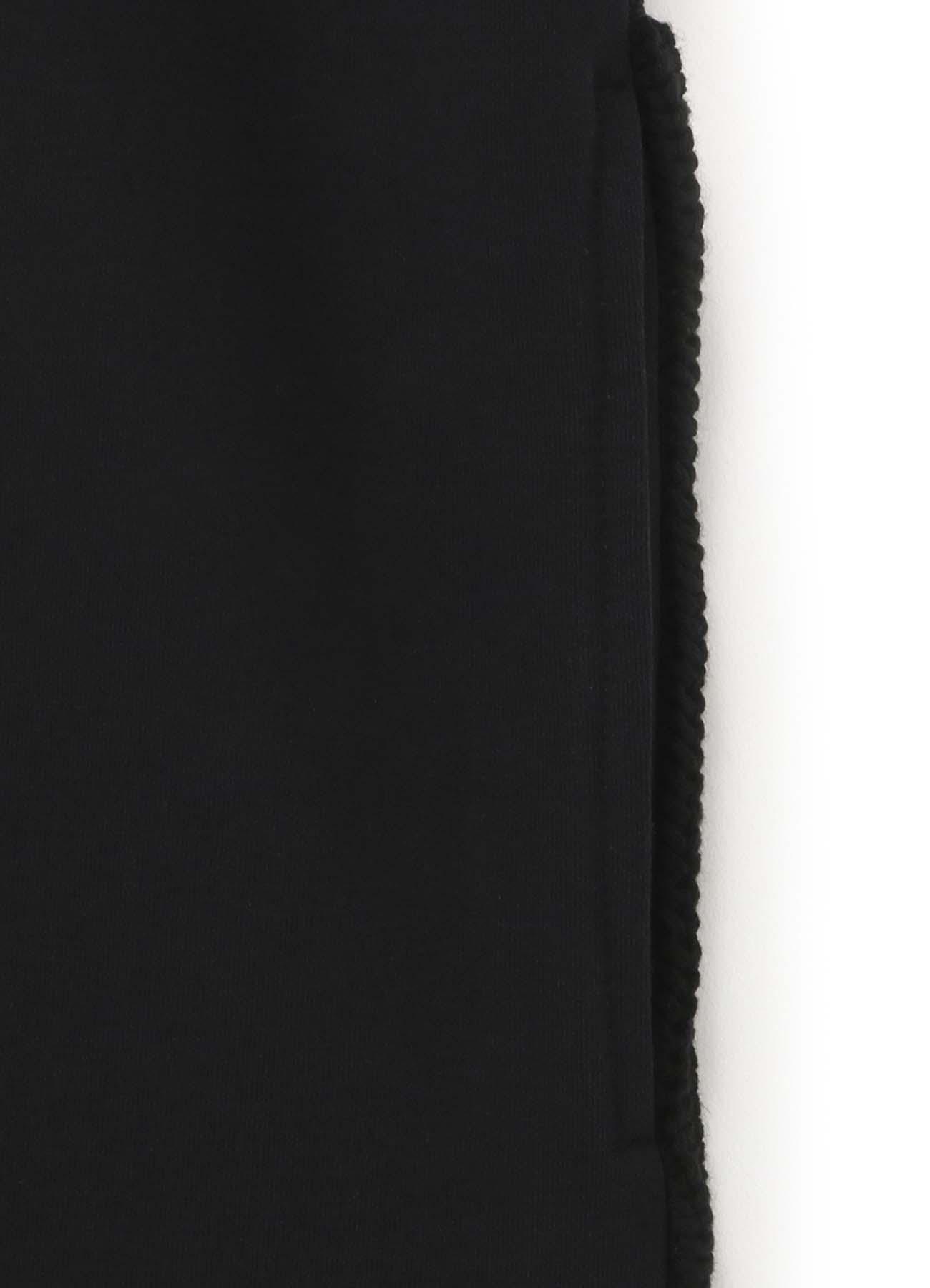 FRED PERRY合作针织x Fleece Long派克大衣(男装)